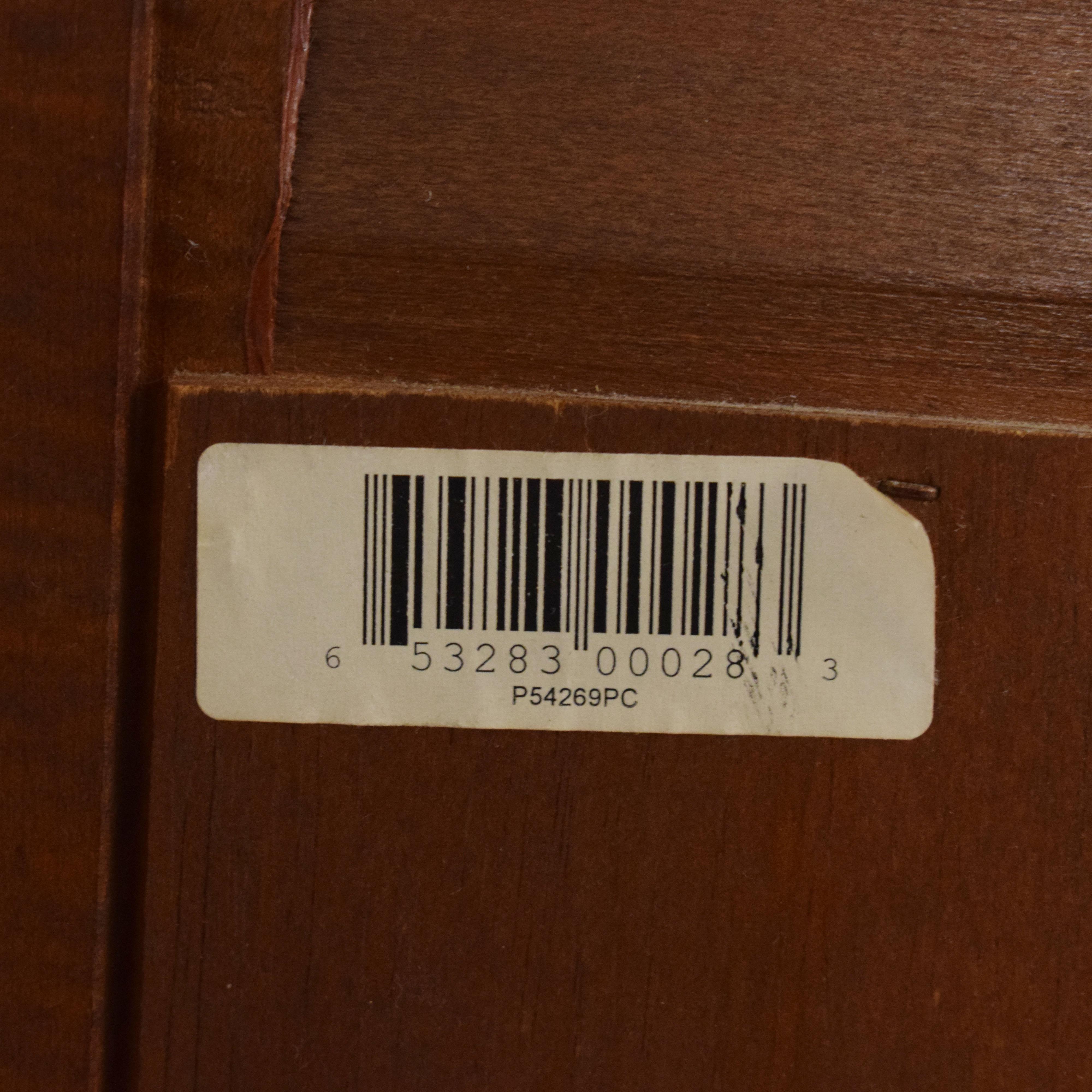 shop Romweber by Jim Peed Modern Bookcase Romweber Storage