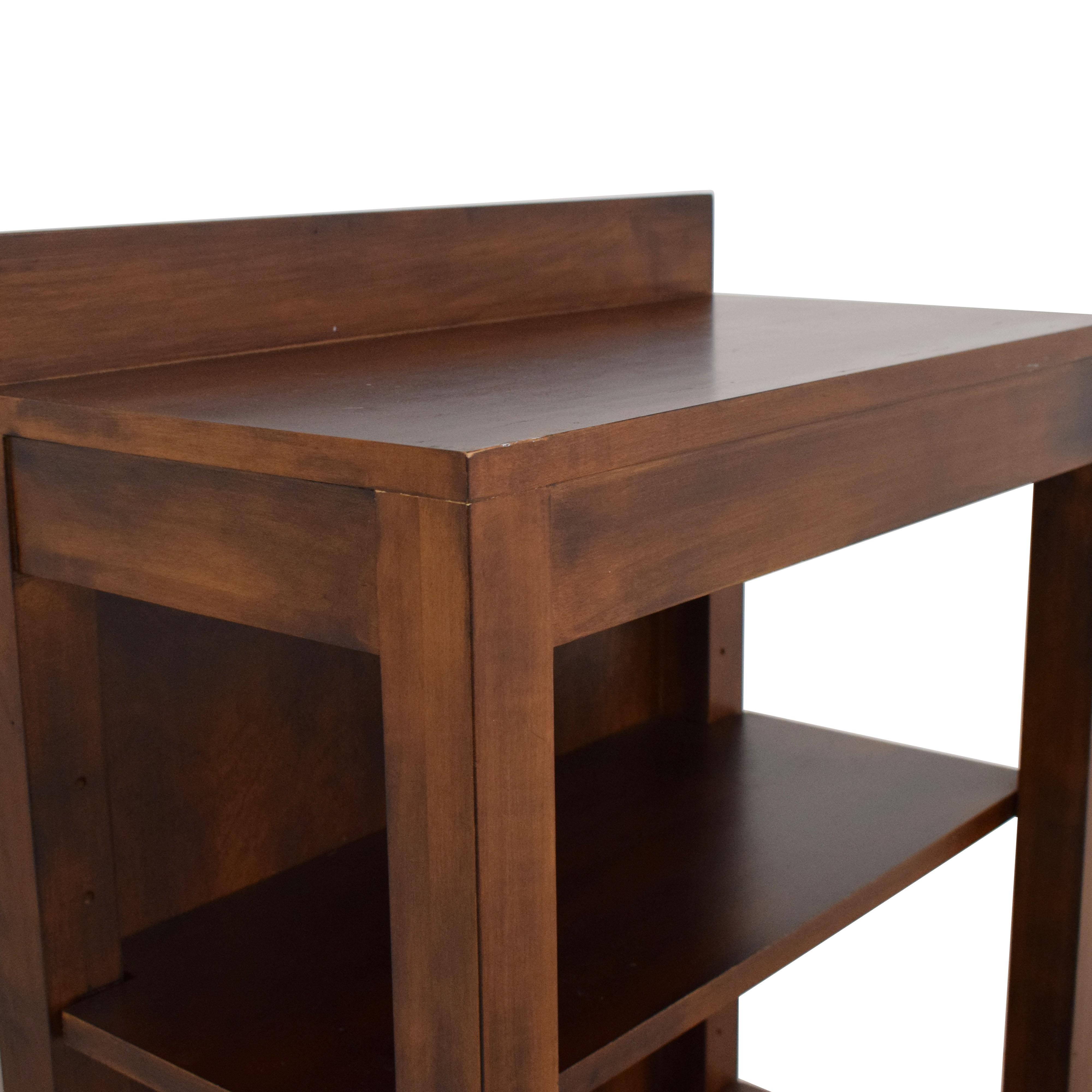 Romweber Romweber by Jim Peed Modern Bookcase ma