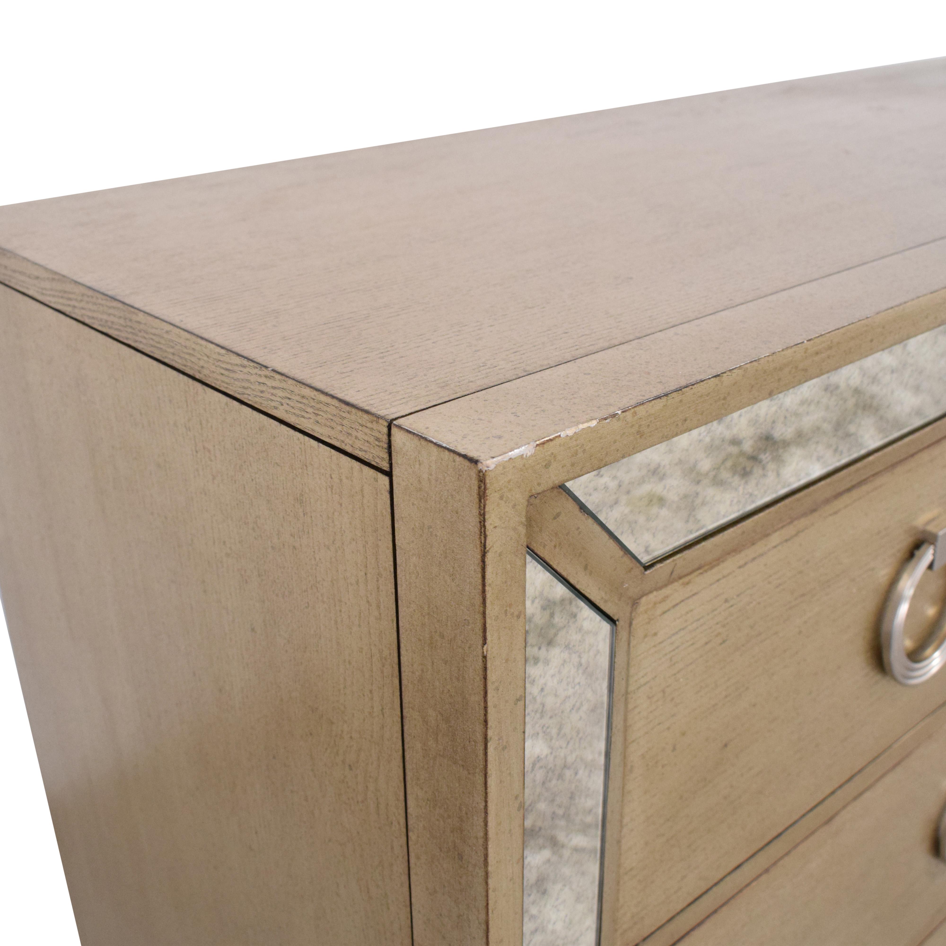 Macy's Macy's Ailey 8 Drawer Dresser