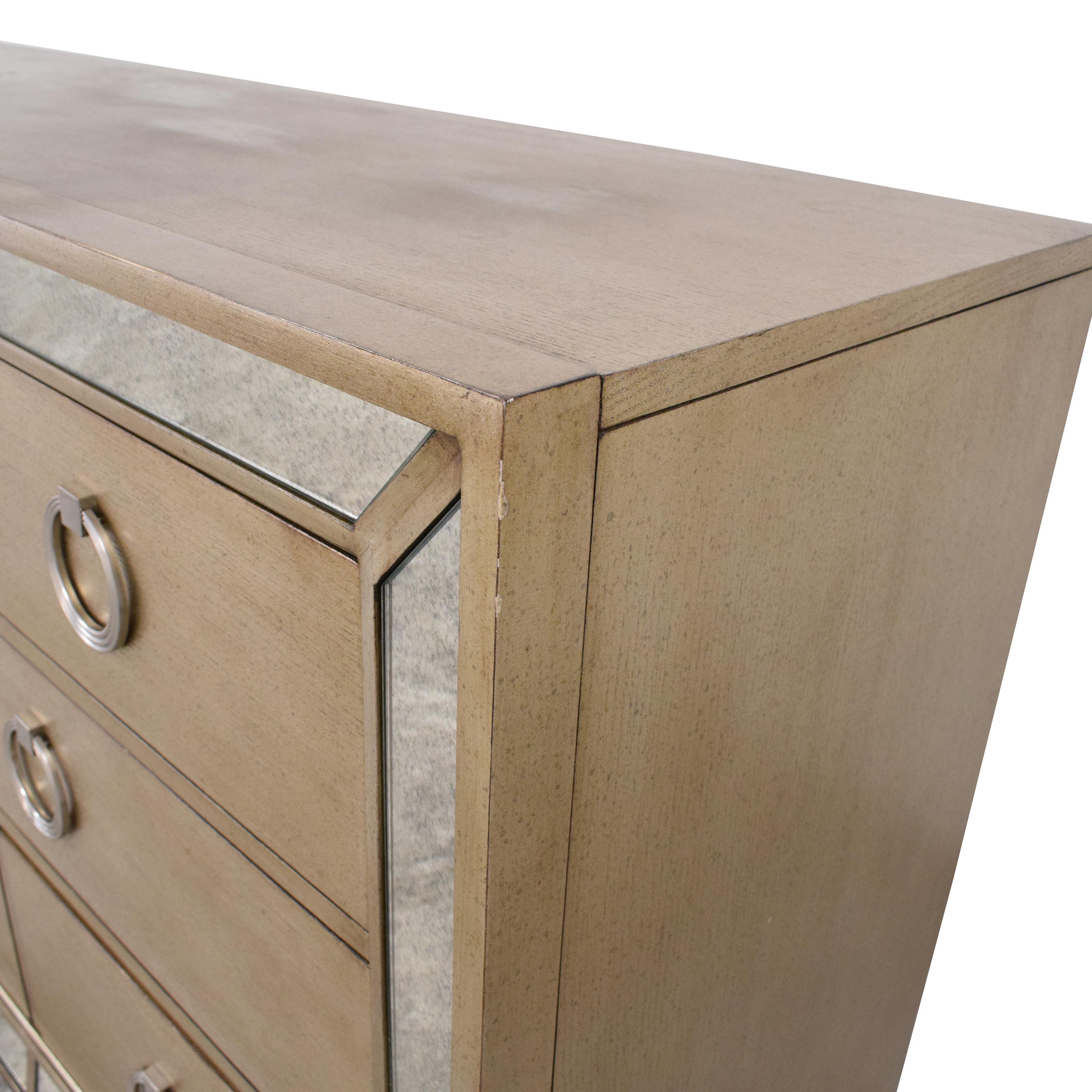 Macy's Macy's Ailey 8 Drawer Dresser nj