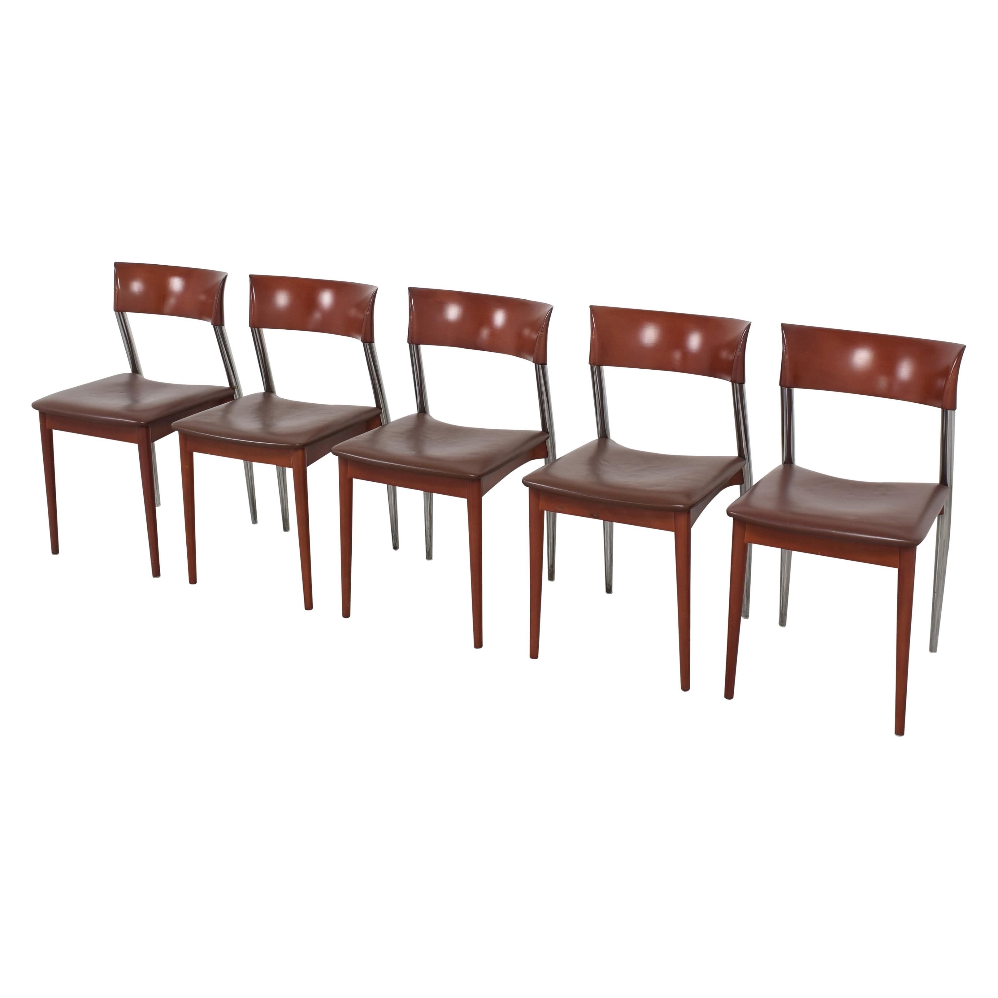 Loewenstein Dining Chairs Loewenstein