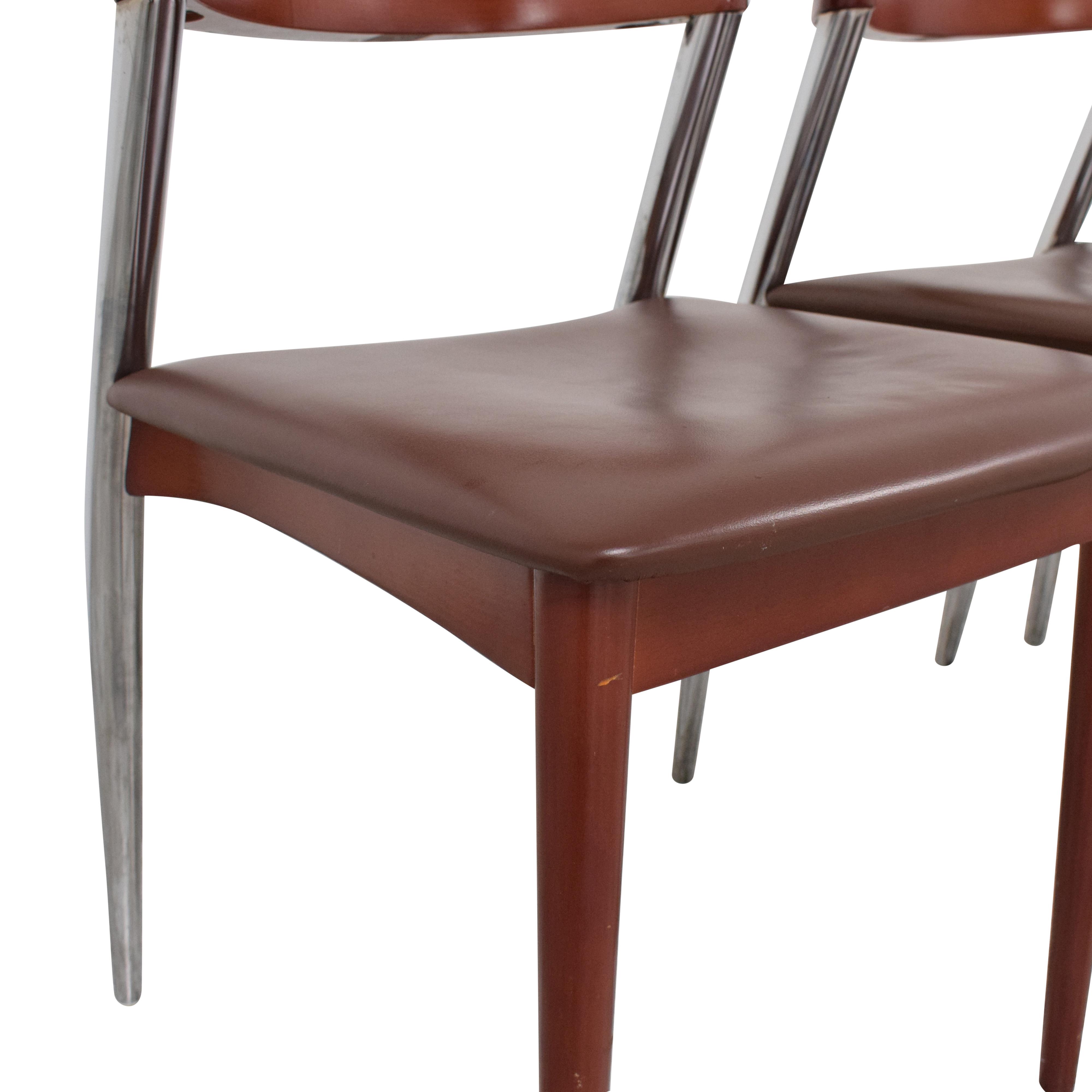 Loewenstein Loewenstein Dining Chairs dimensions