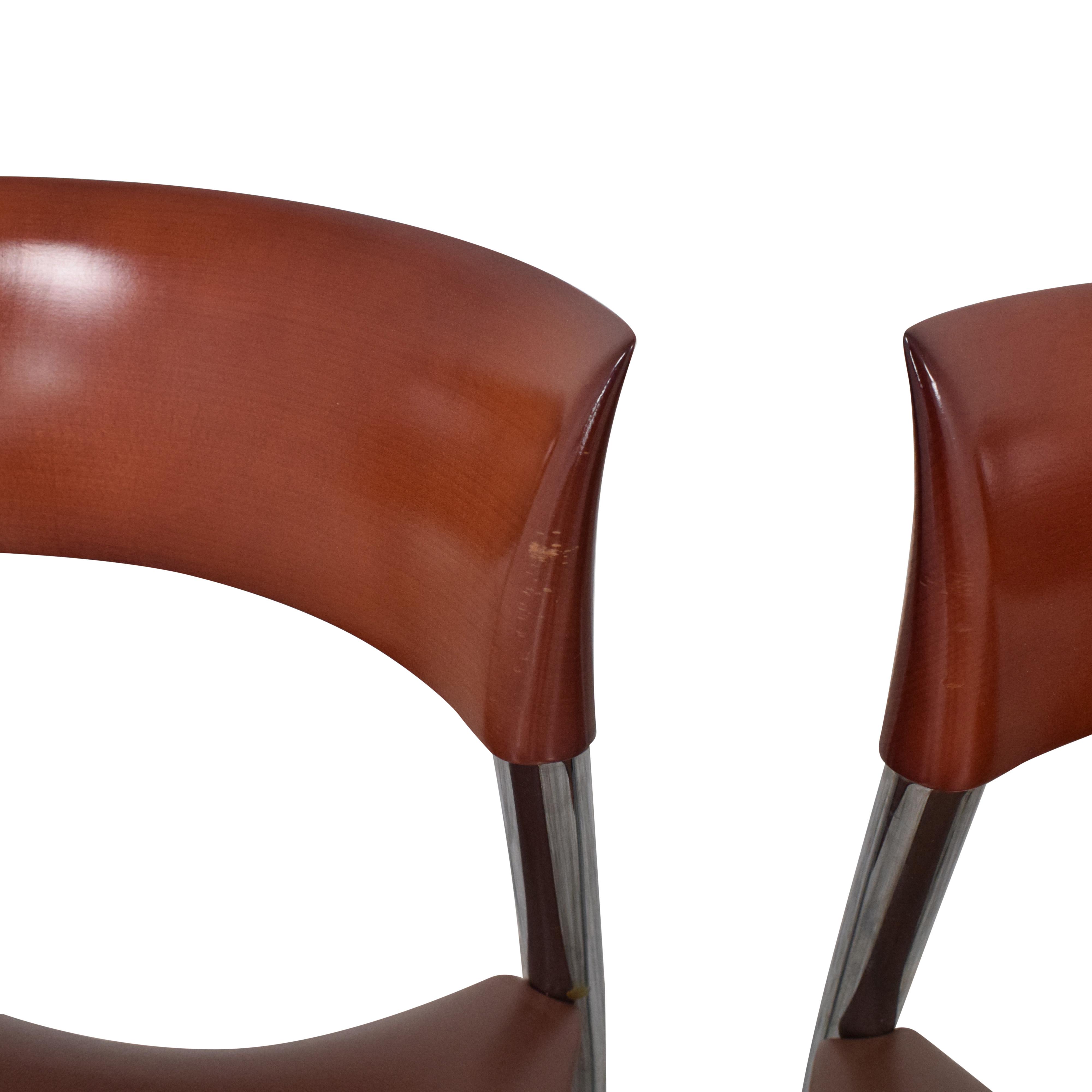 Loewenstein Loewenstein Dining Chairs