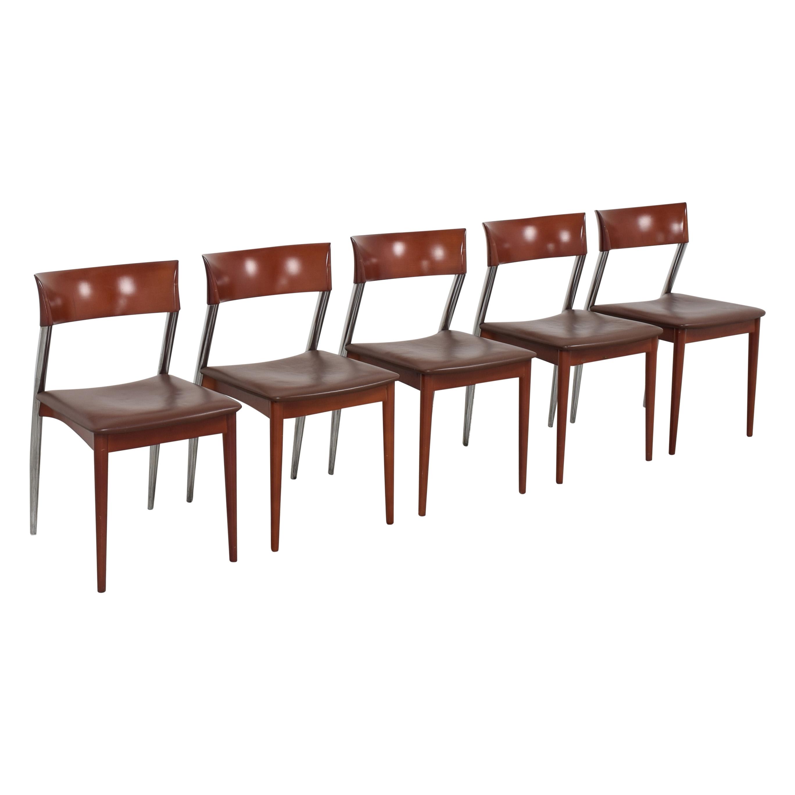 Loewenstein Loewenstein Dining Chairs Dining Chairs