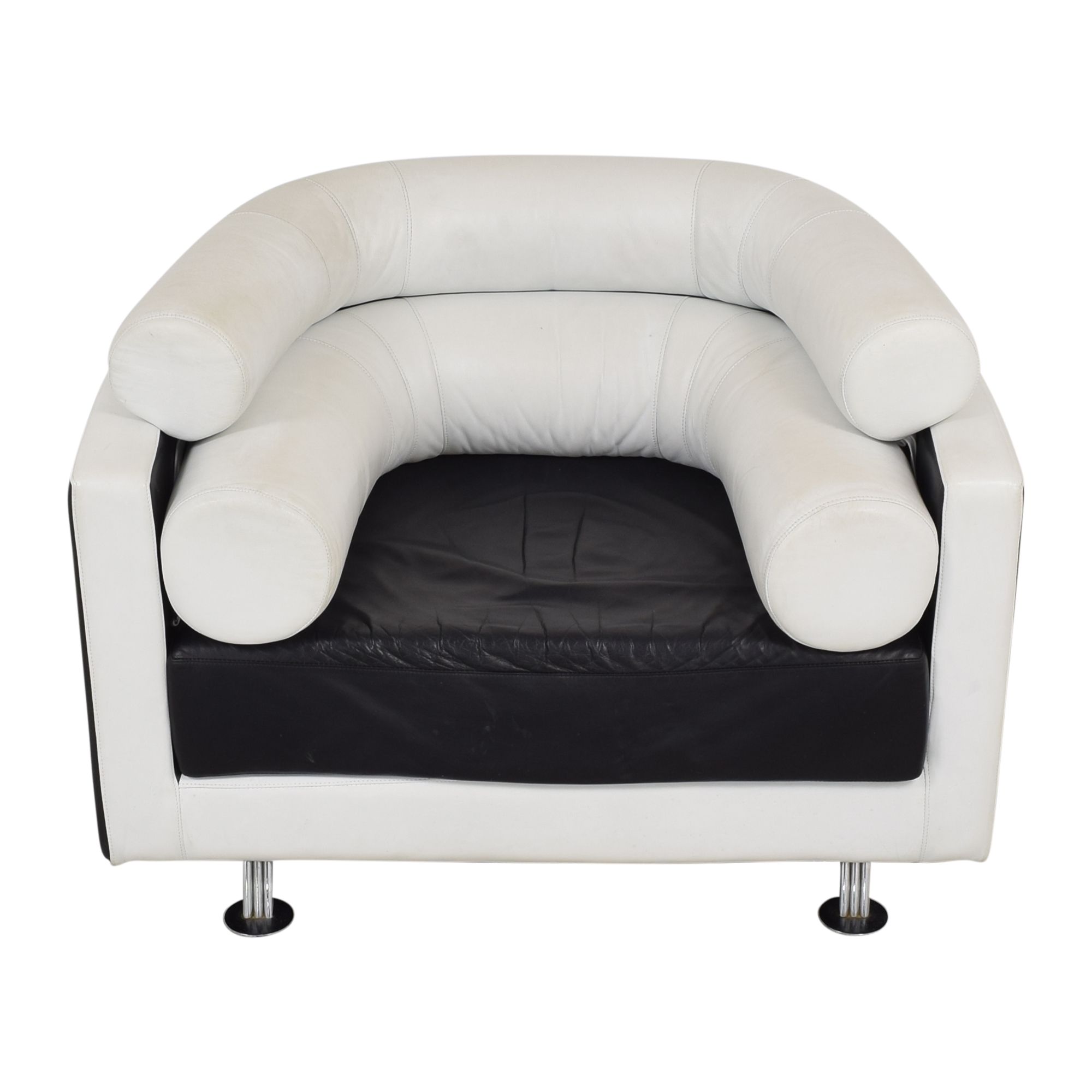 buy Modern Style Barrel Chair