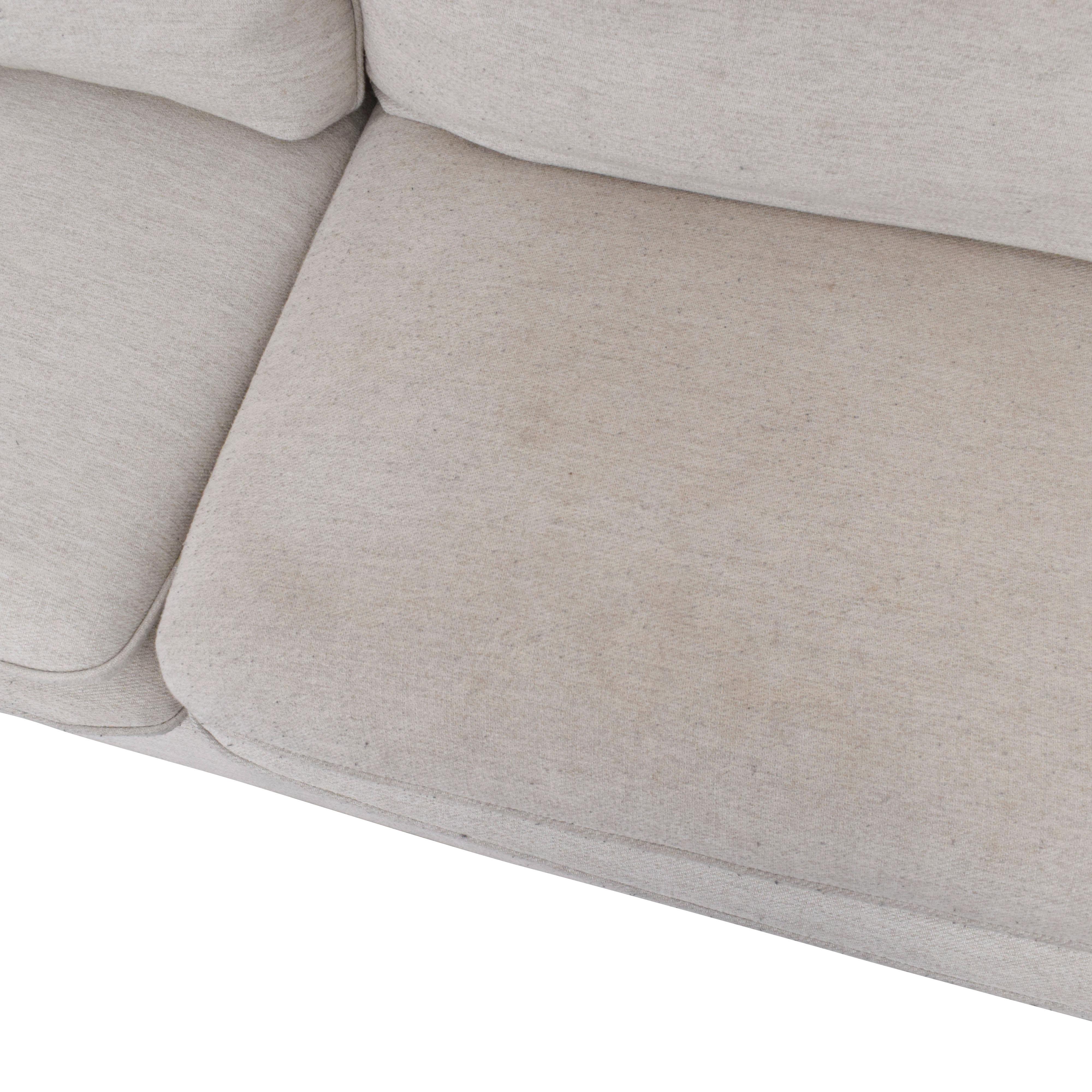West Elm Bristol Sofa / Sofas
