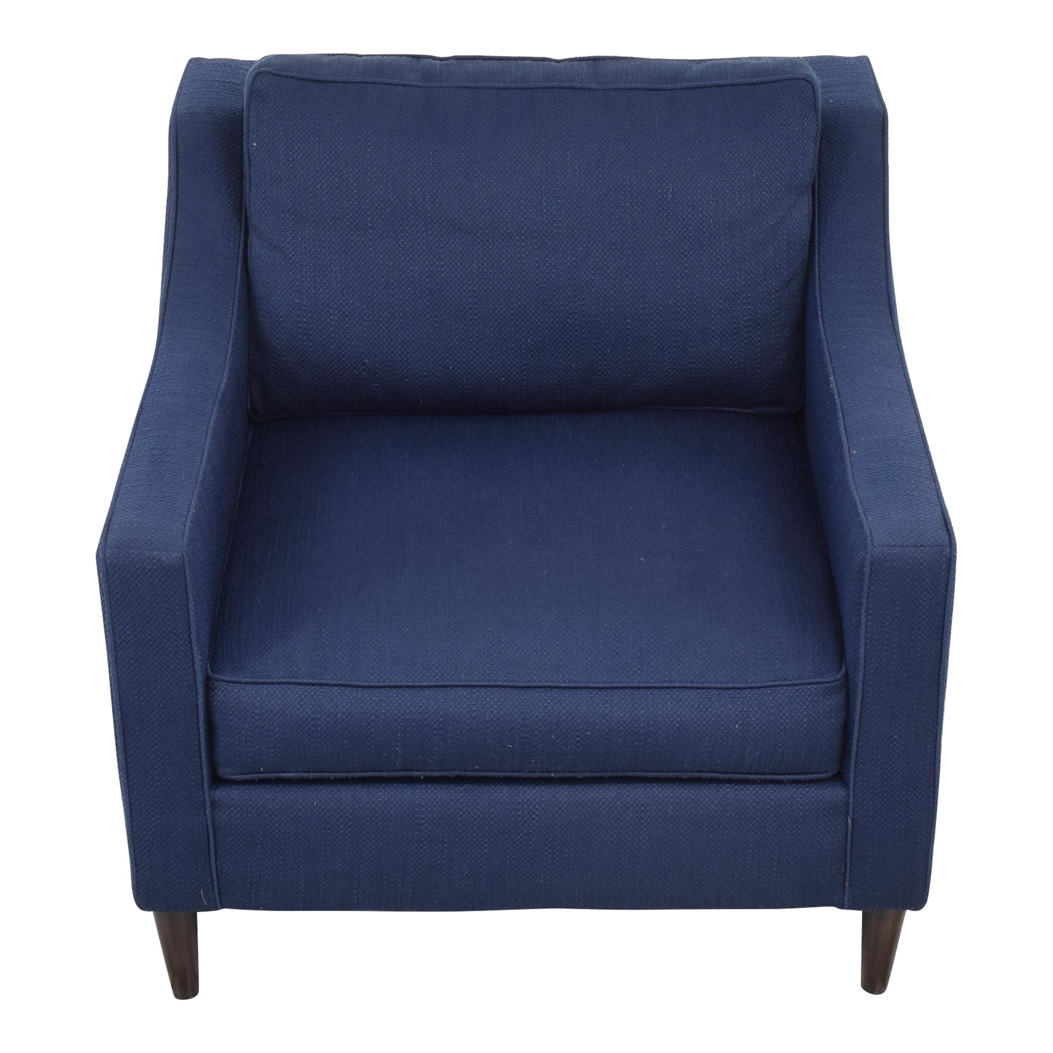 West Elm West Elm Paidge Chair