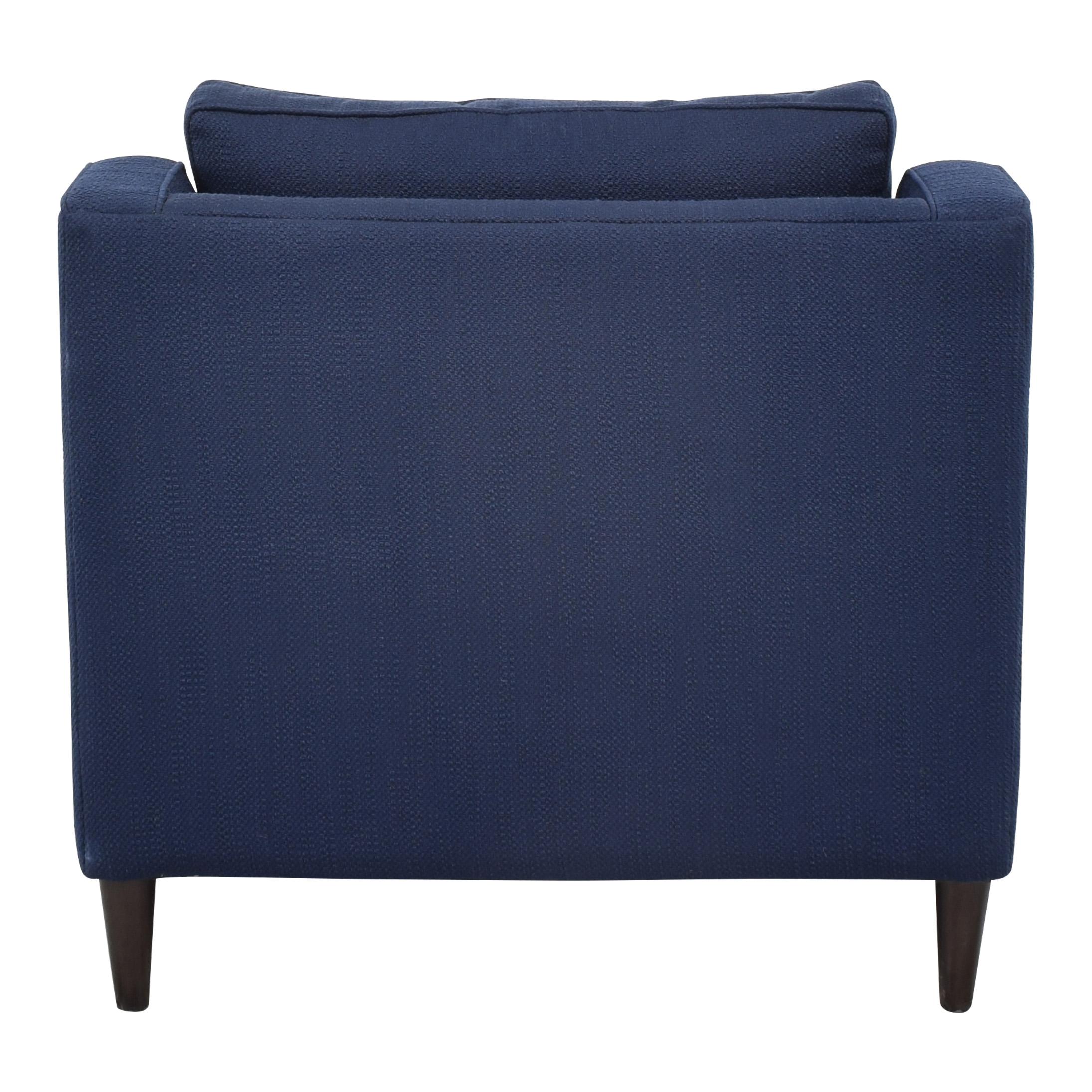 buy West Elm West Elm Paidge Chair online