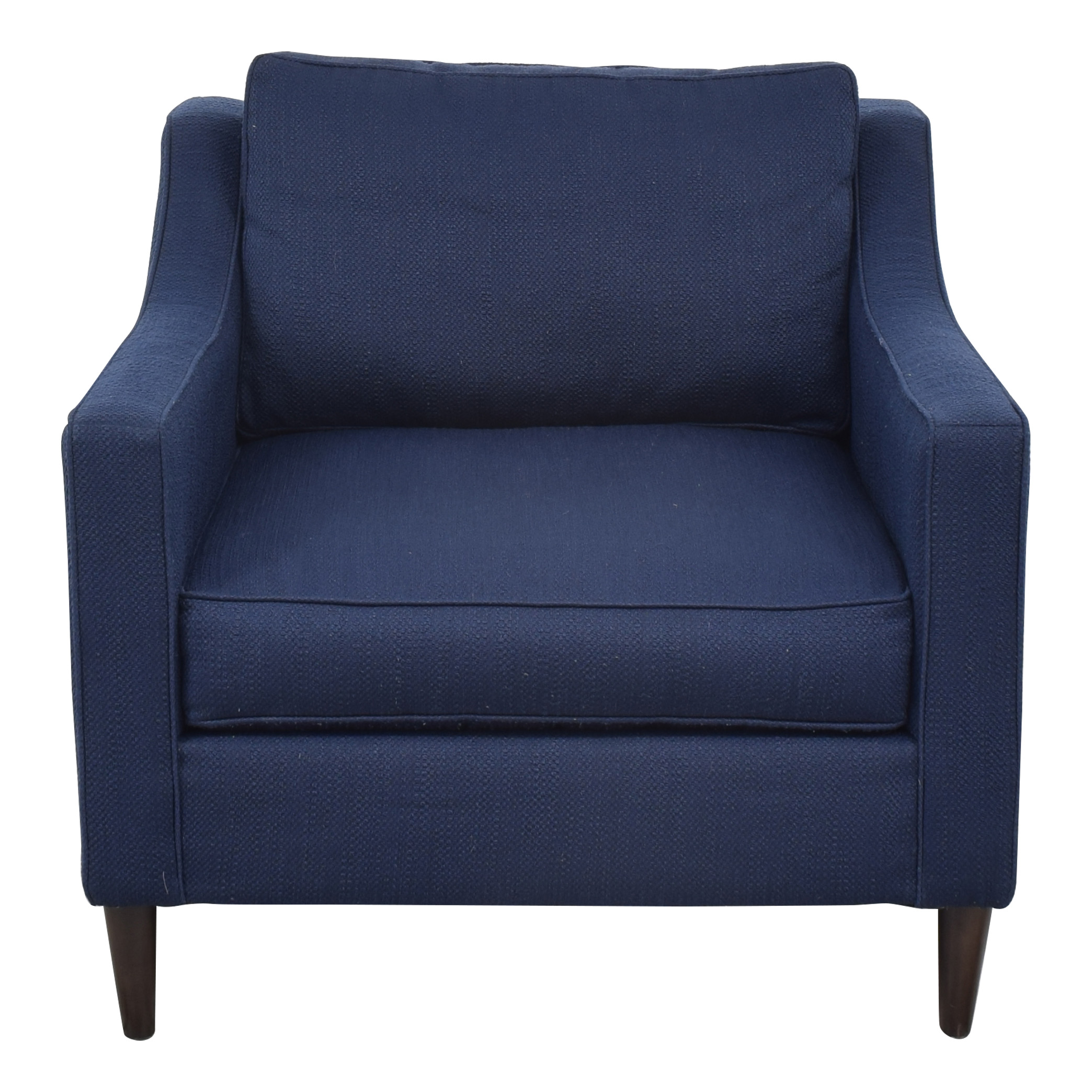 West Elm West Elm Paidge Chair Accent Chairs