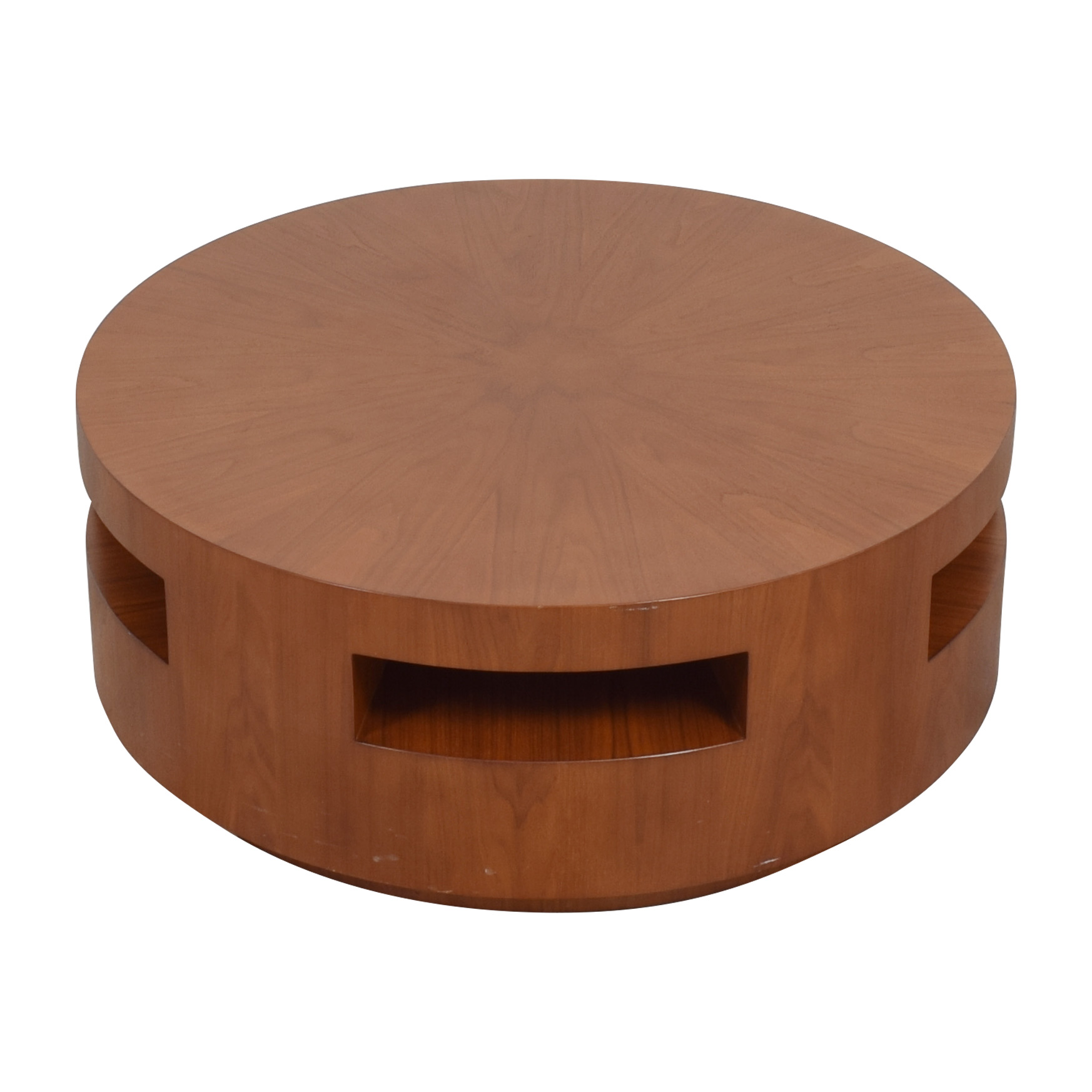 buy Crate & Barrel Tambe Coffee Table Crate & Barrel