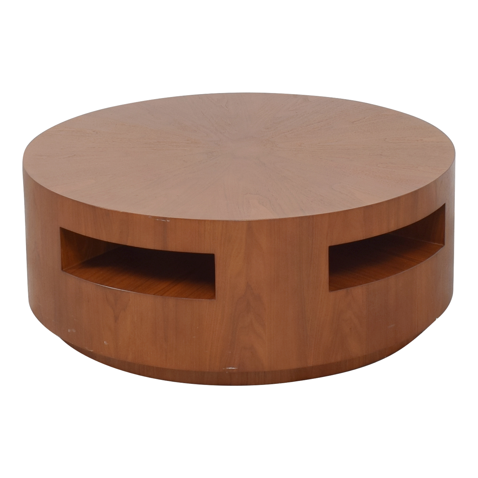 Crate & Barrel Crate & Barrel Tambe Coffee Table on sale