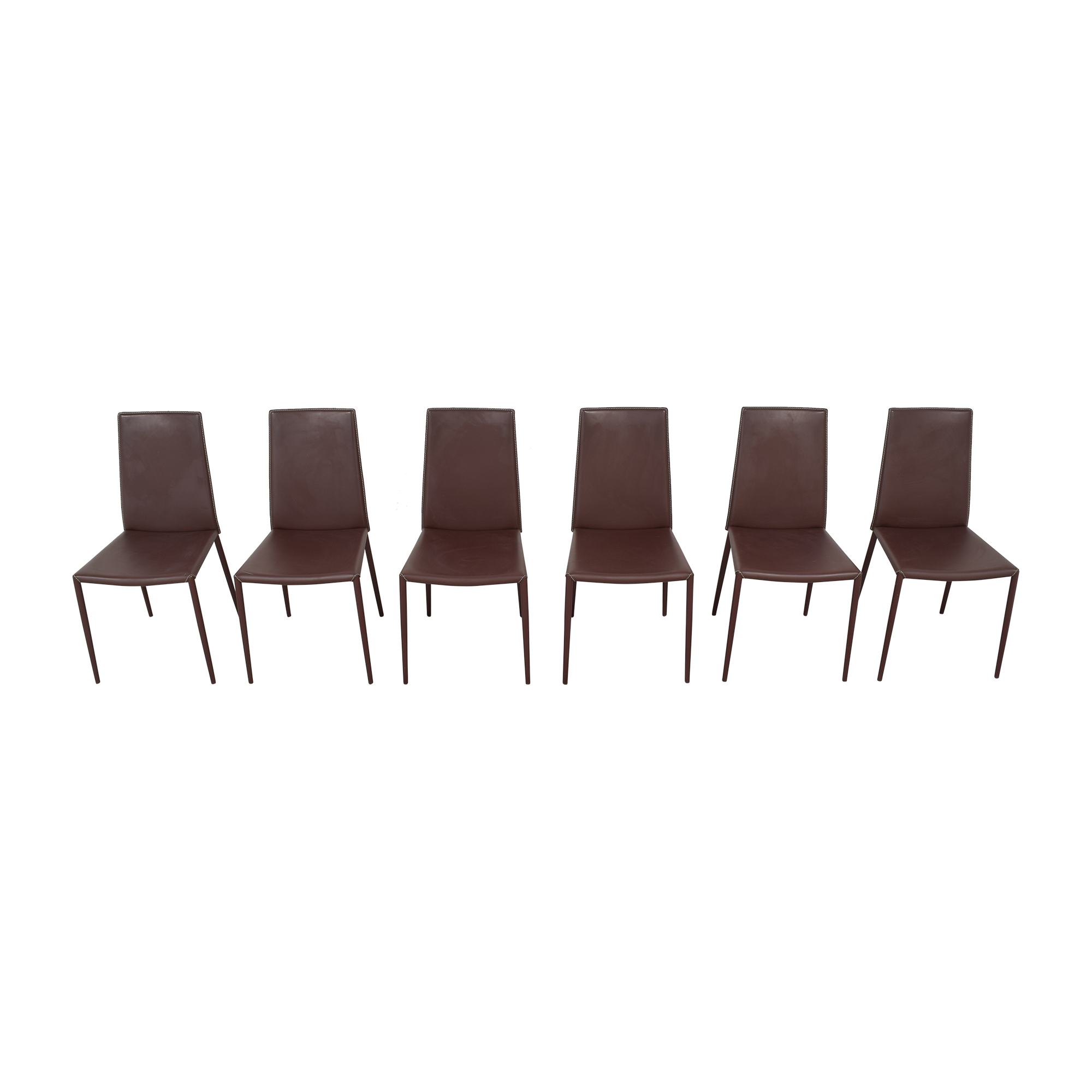 Calligaris Calligaris Boheme by Connubia Dining Chairs nyc