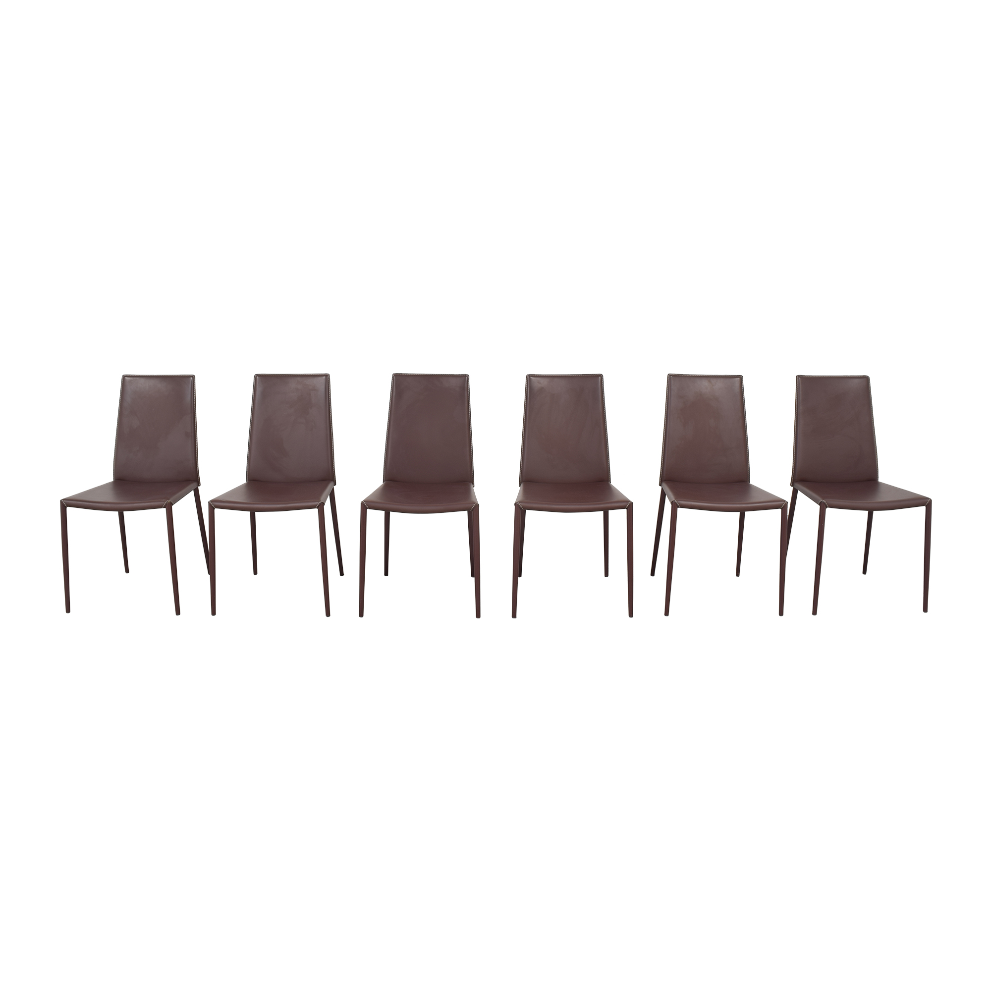 Calligaris Calligaris Boheme by Connubia Dining Chairs for sale