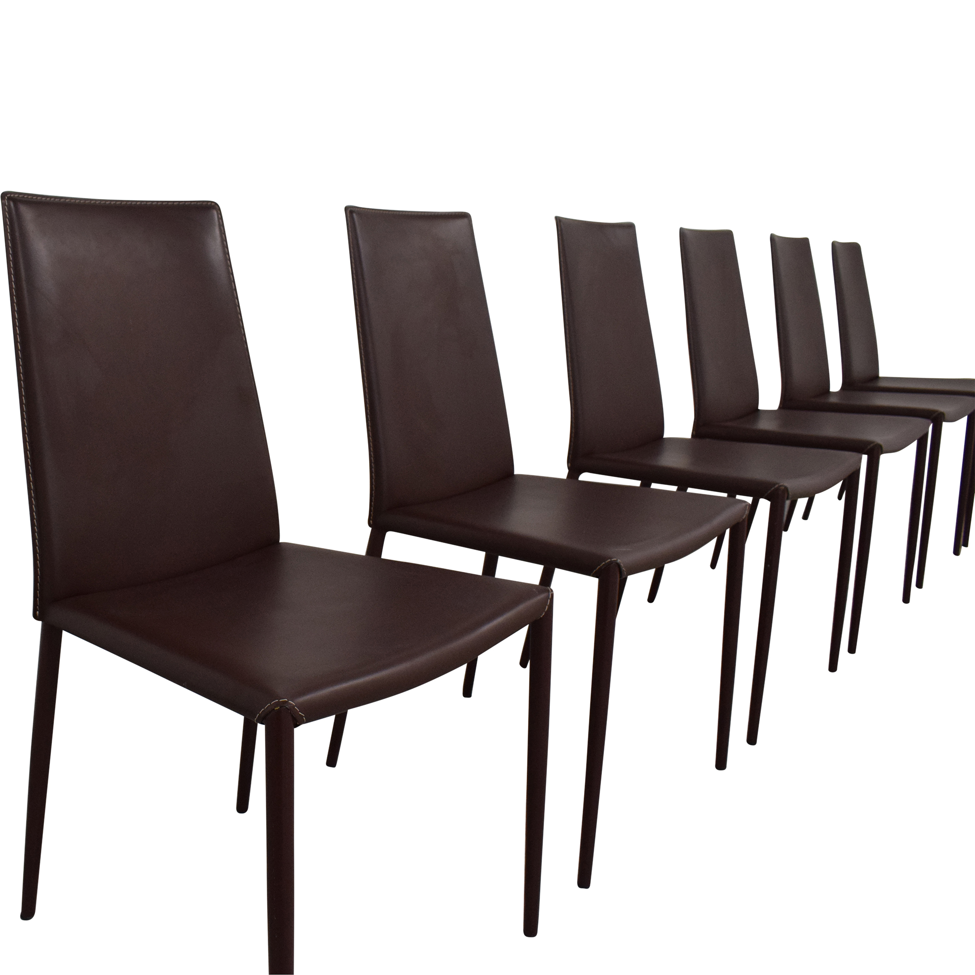 buy Calligaris Boheme by Connubia Dining Chairs Calligaris Chairs