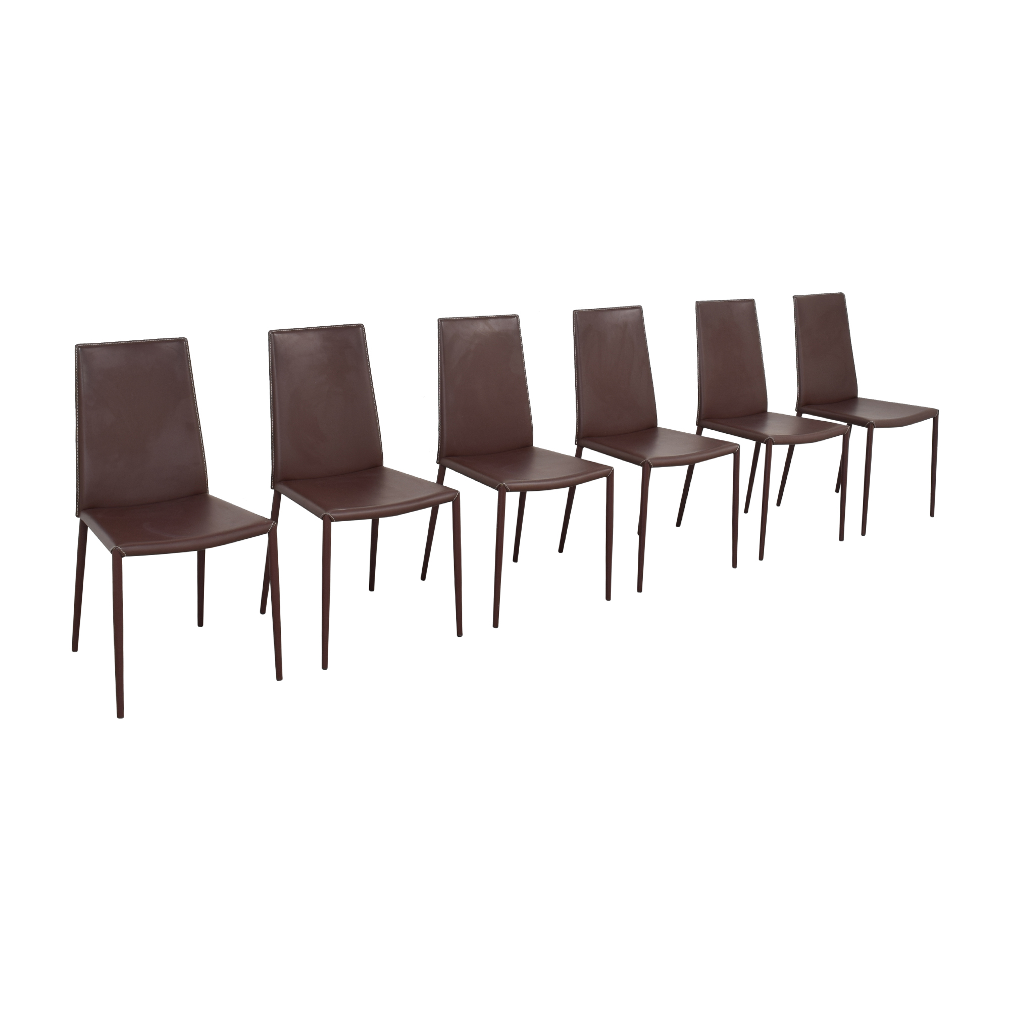 Calligaris Boheme by Connubia Dining Chairs Calligaris