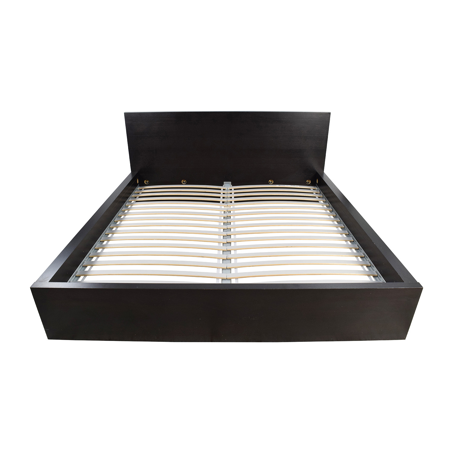 79 Off Ikea Ikea Malm King Bed Frame Beds,Best Time To Rent A House