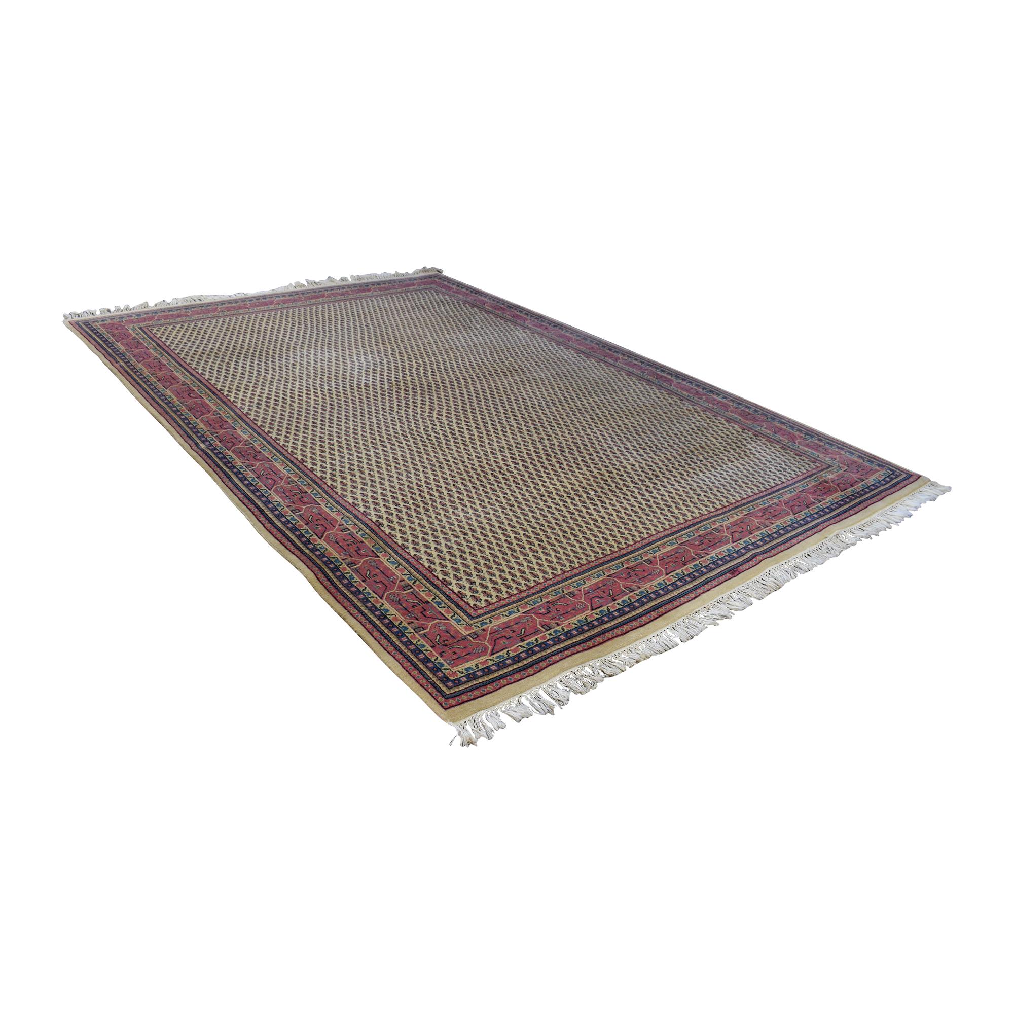 Kayam Oriental Rug / Rugs