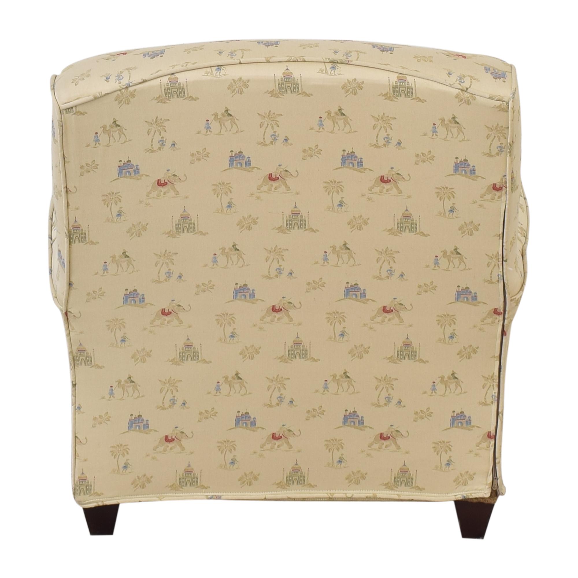 Madura Club Chair / Chairs