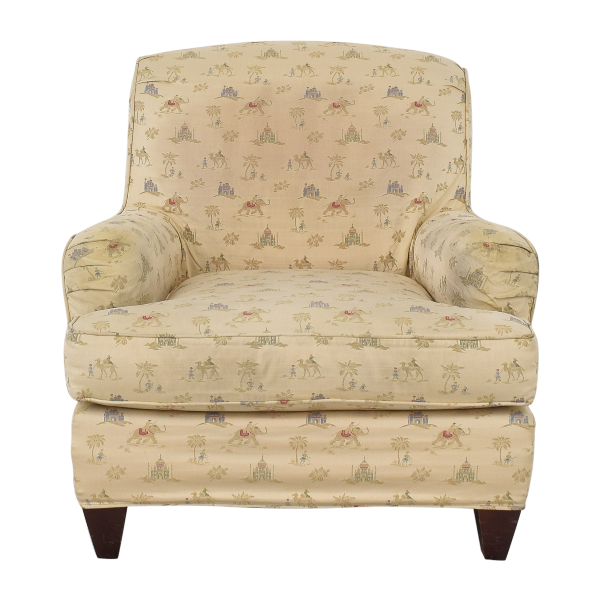 buy Madura Club Chair Madura Accent Chairs