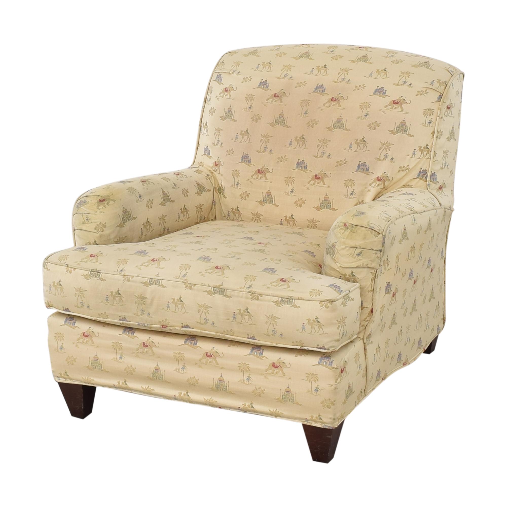 Madura Madura Club Chair