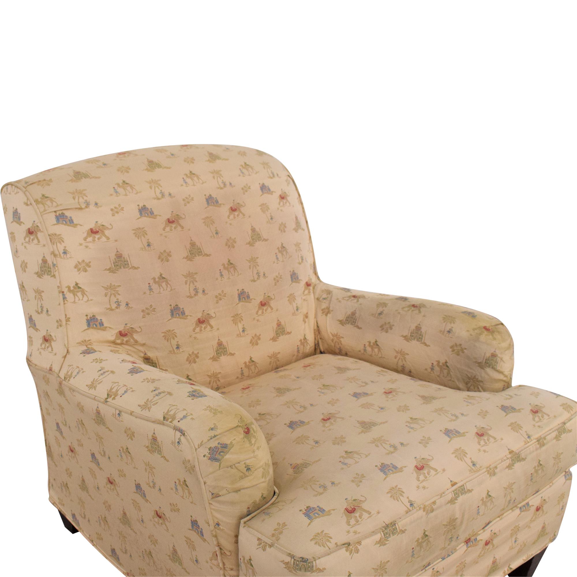 Madura Madura Club Chair nyc
