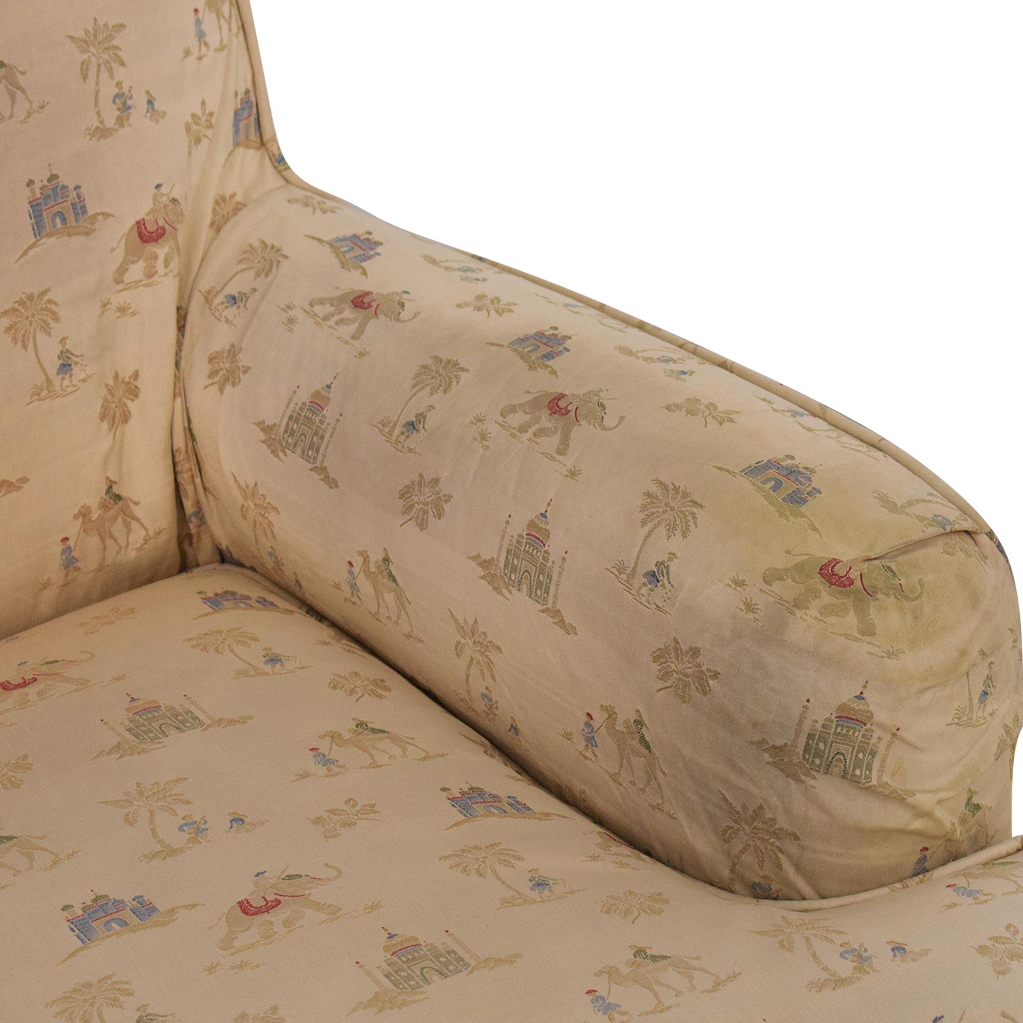 Madura Madura Club Chair Accent Chairs