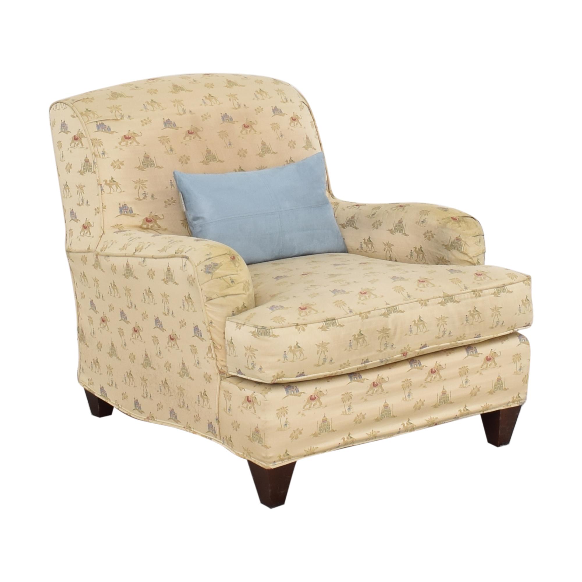 Madura Madura Club Chair used
