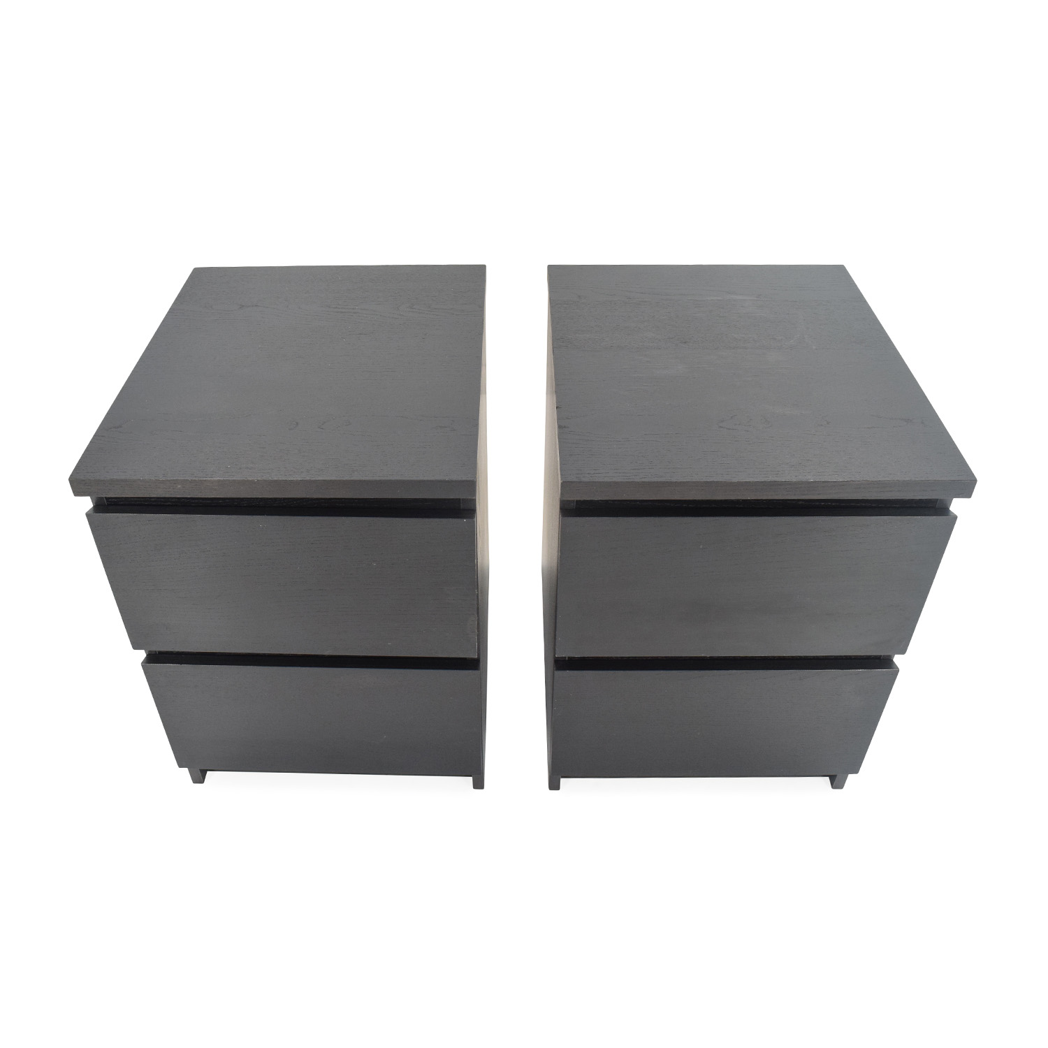 buy IKEA Pair of Nightstands online