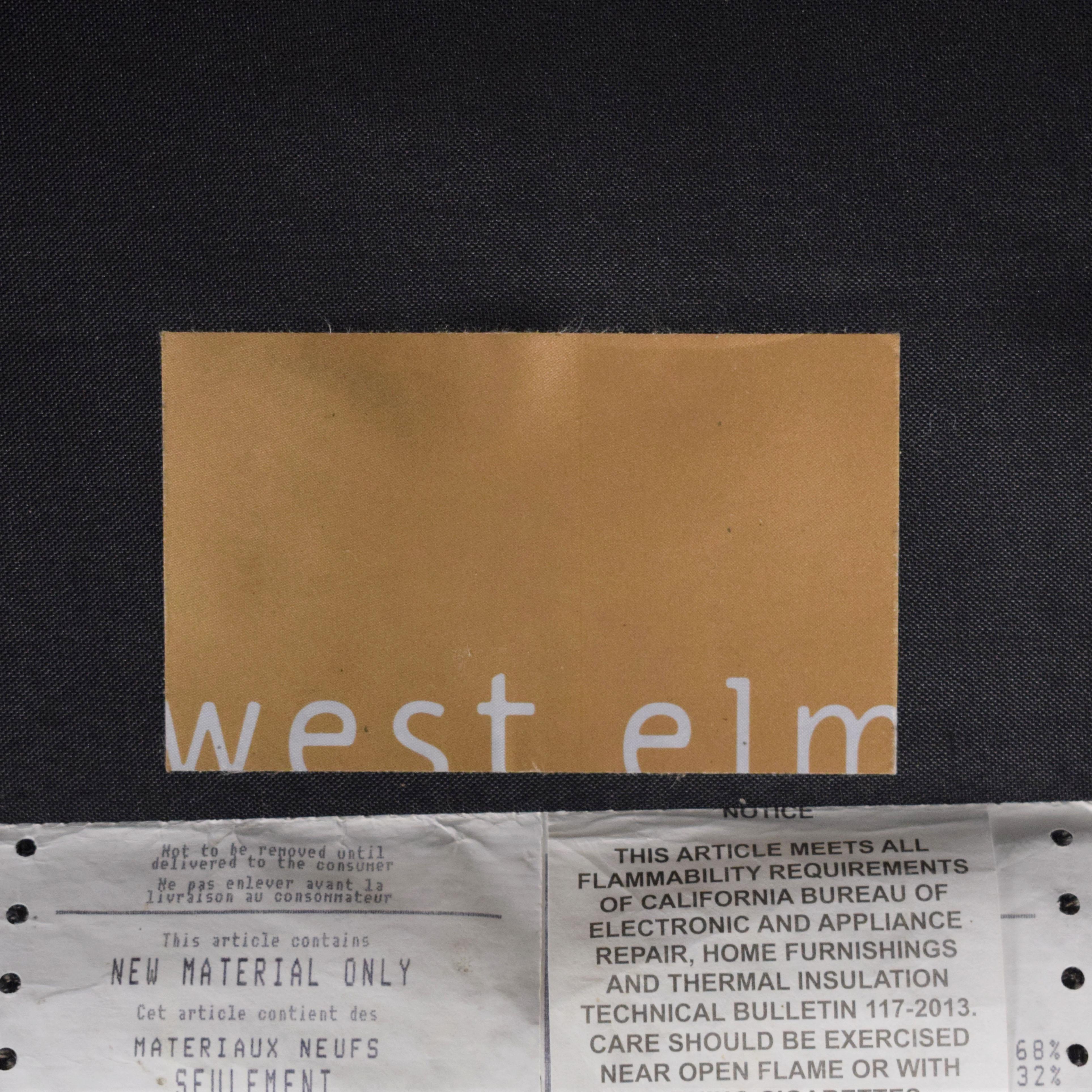 West Elm West Elm Urban Sofa coupon