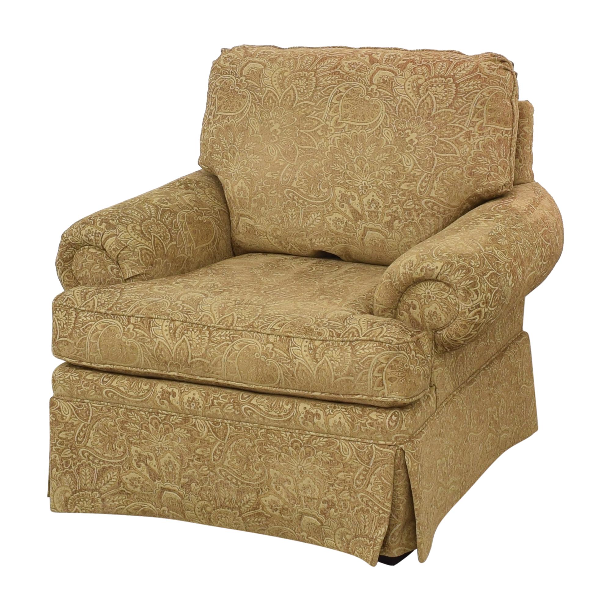 Clayton Marcus Clayton Marcus Lauren Chair discount