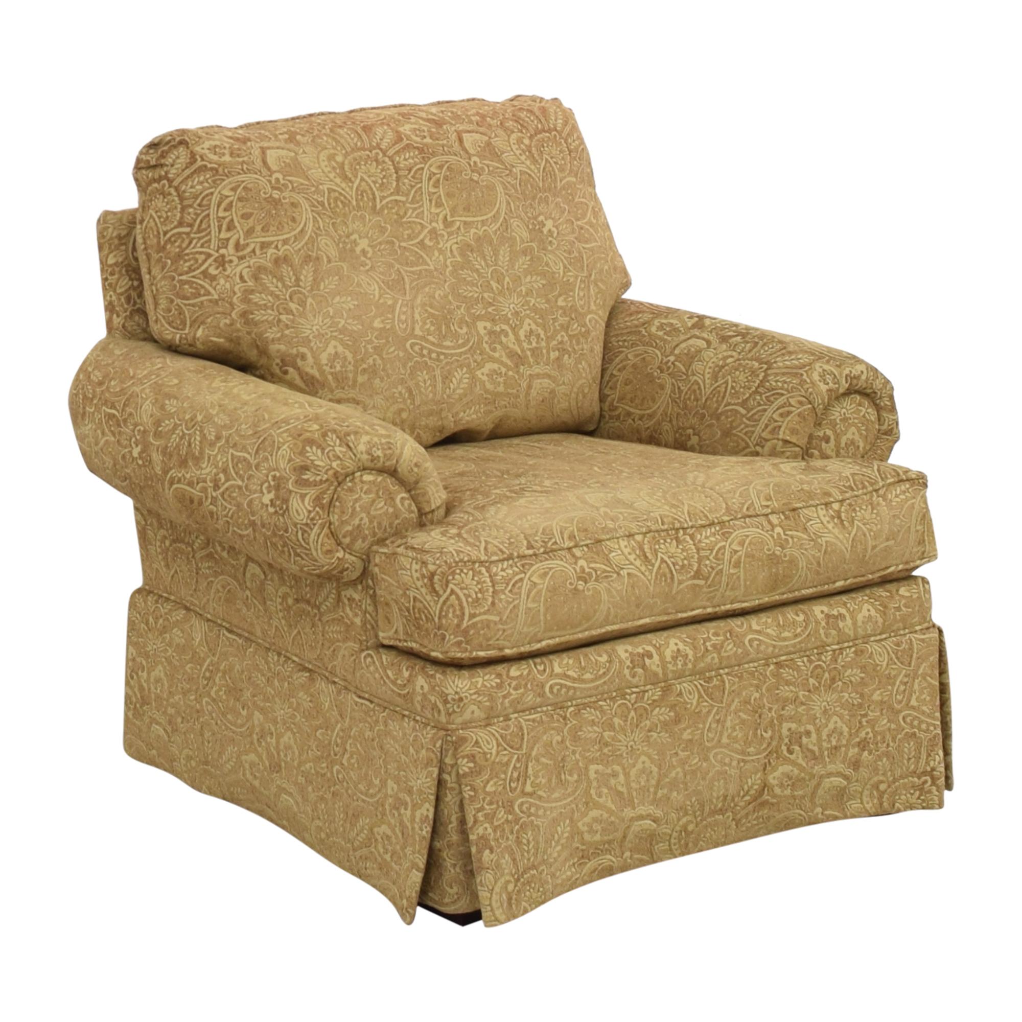Clayton Marcus Clayton Marcus Lauren Chair Chairs