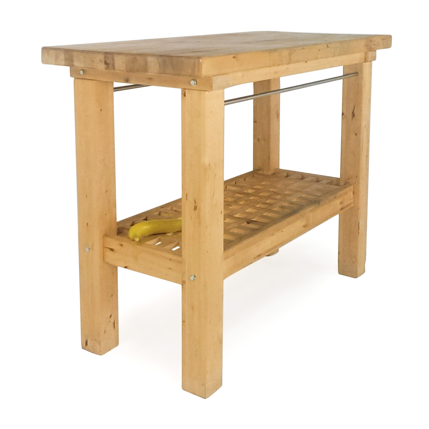 IKEA IKEA Butcher's Block Table / Tables