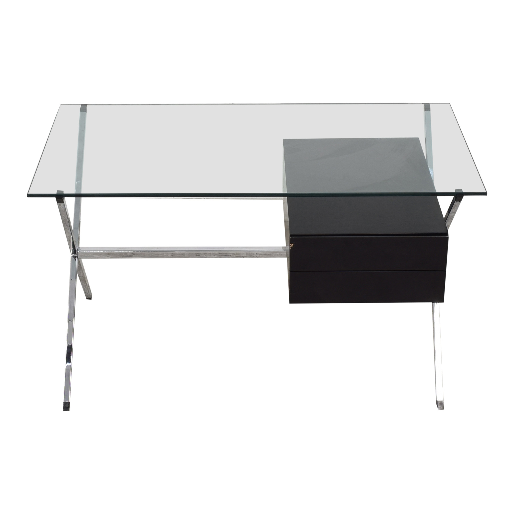 shop Knoll Albini Desk Knoll