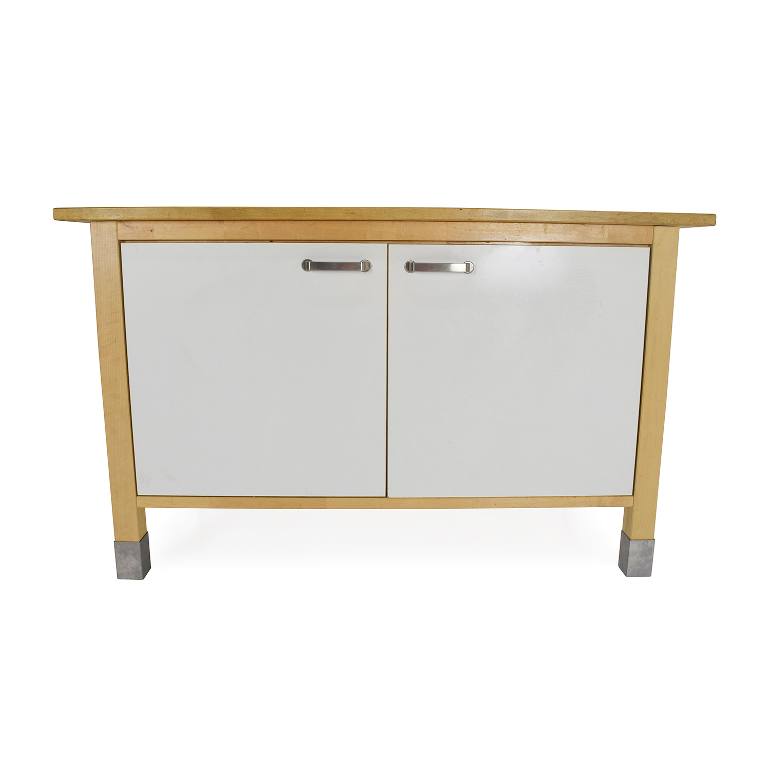 shop Kitchen Block Cabinet Table IKEA