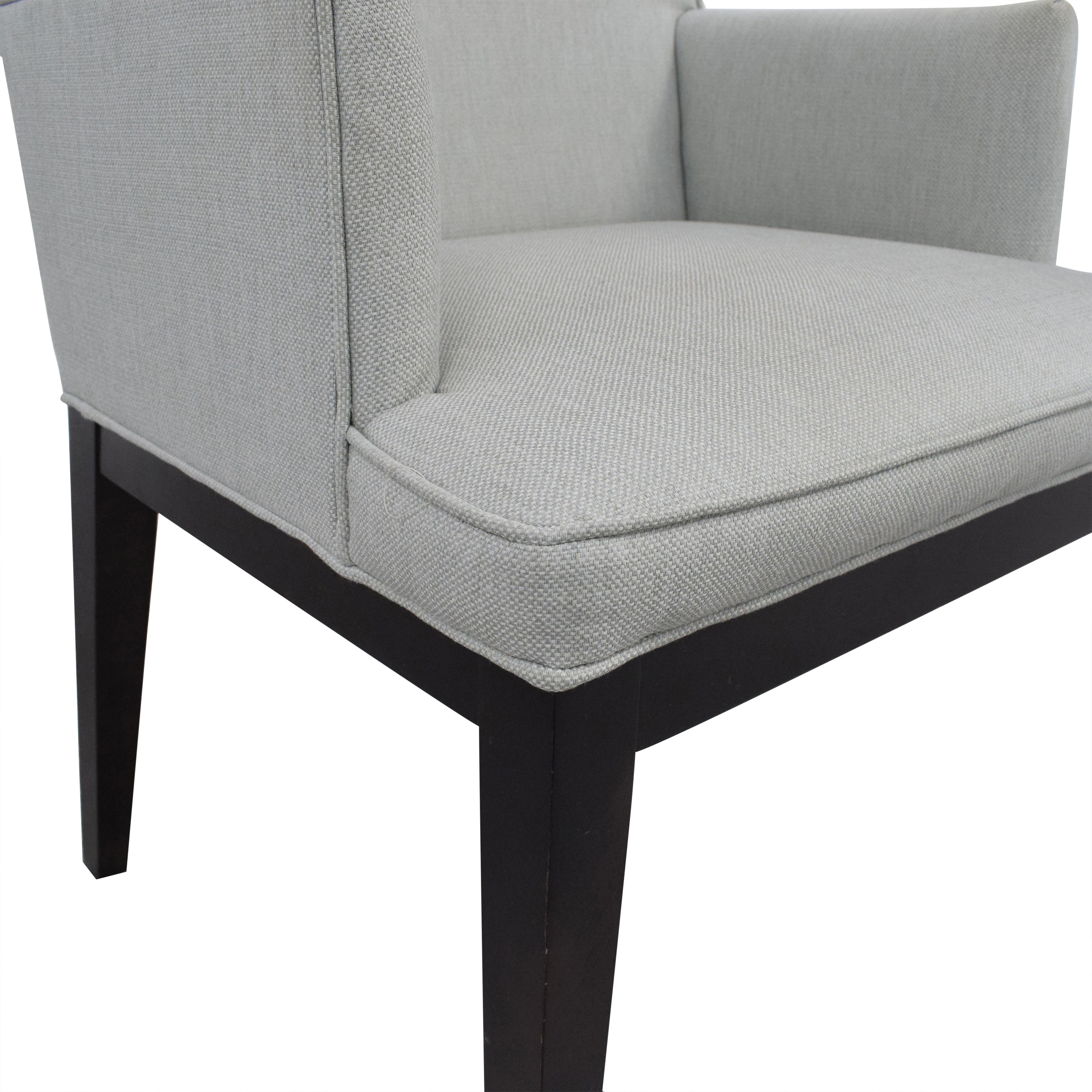 buy Room & Board Ansel Dining Arm Chair Room & Board Dining Chairs