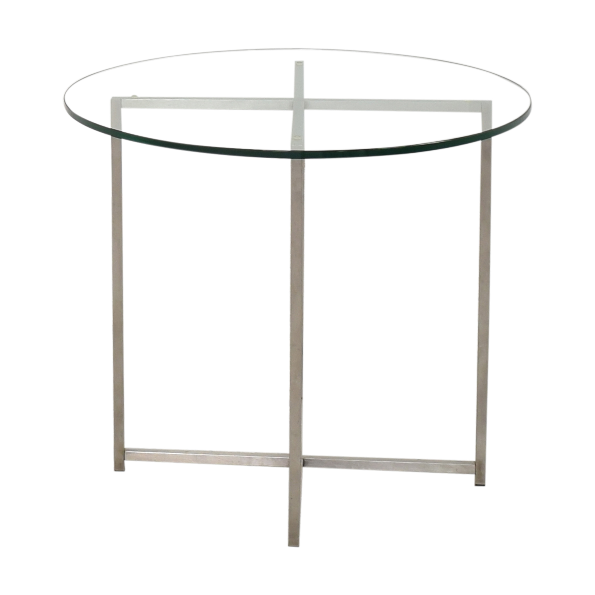 Room & Board Room & Board Classic End Table End Tables