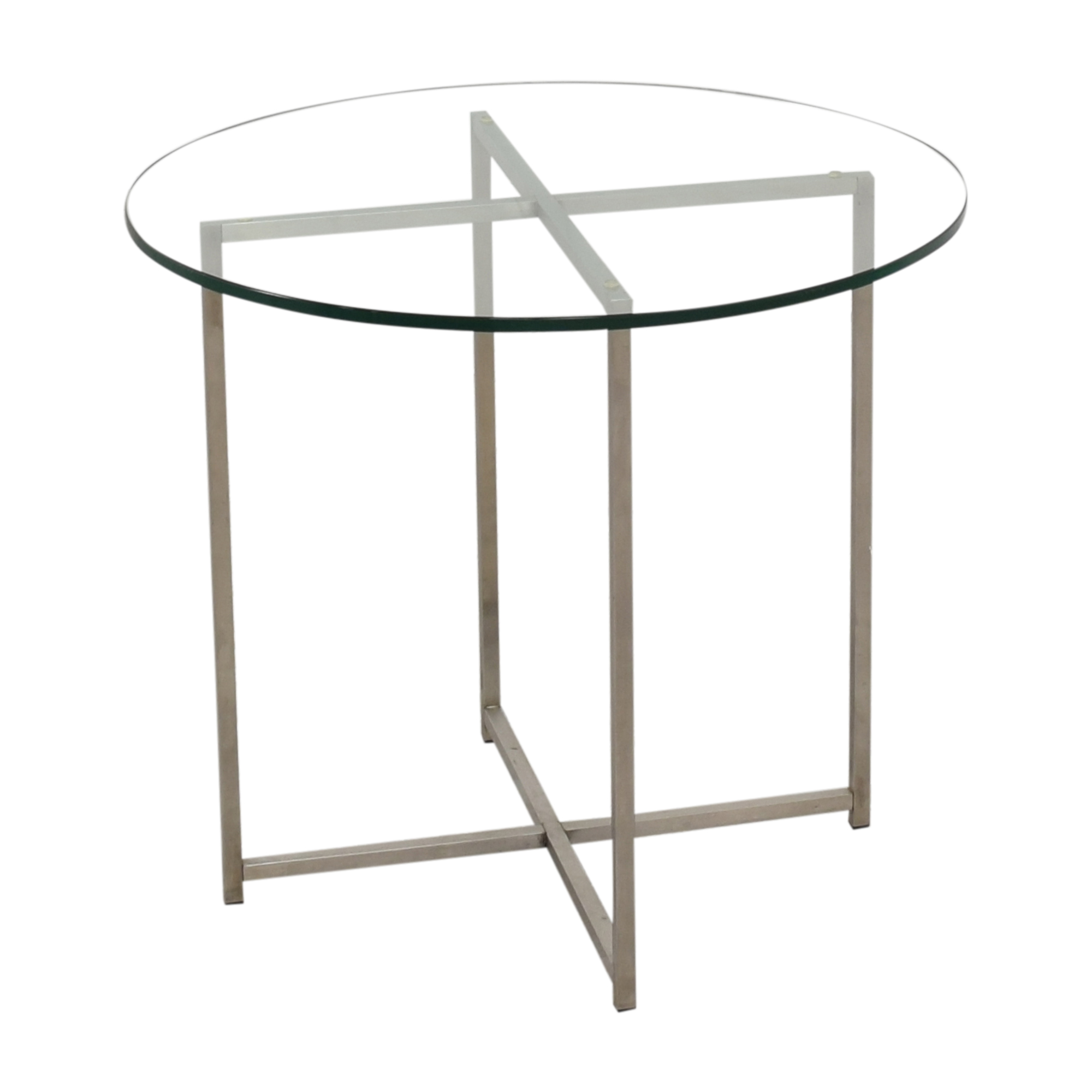 Room & Board Room & Board Classic End Table Tables