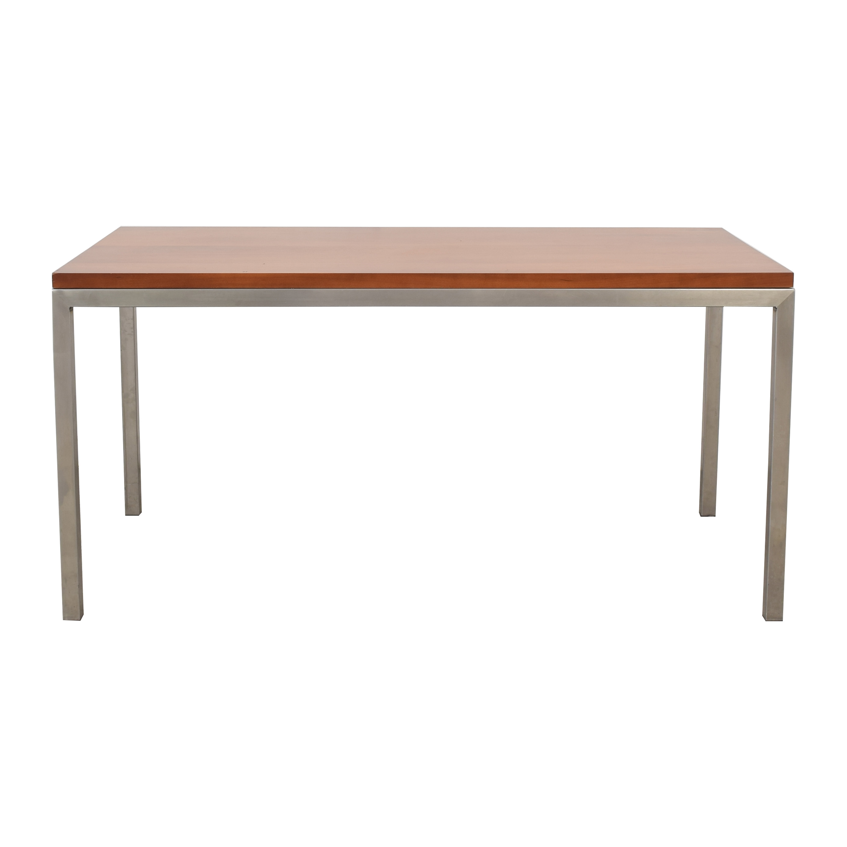 Room & Board Room & Board Rand Dining Table dimensions