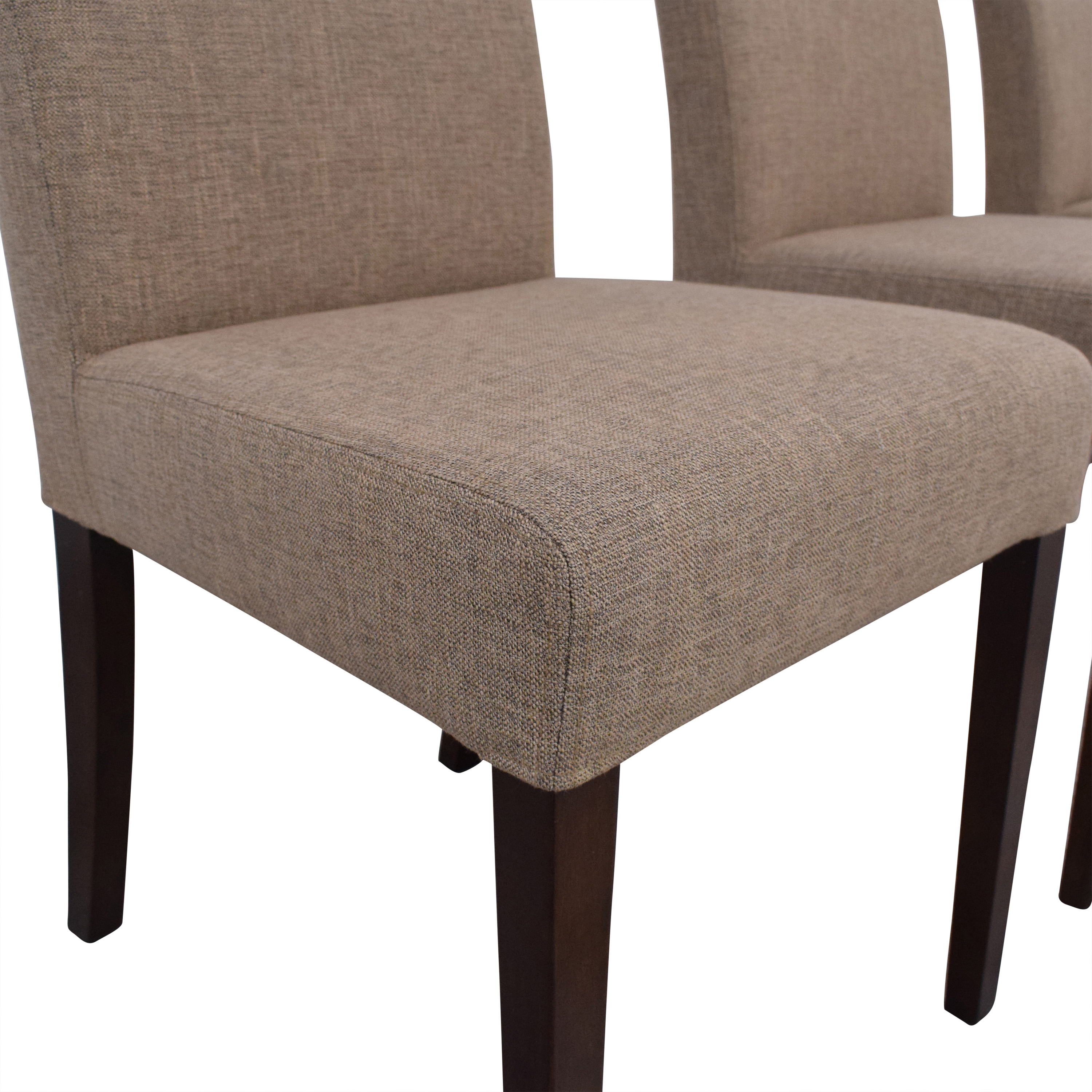 shop Crate & Barrel Crate & Barrel Lowe Dining Chairs online