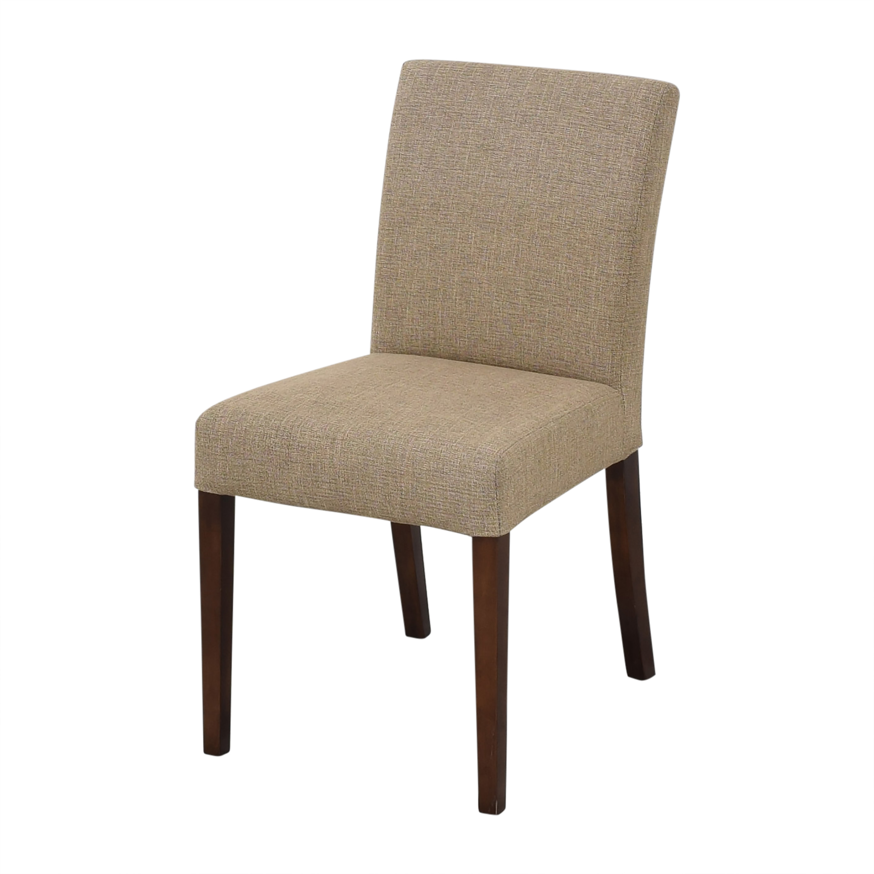 Crate & Barrel Crate & Barrel Lowe Dining Chairs coupon