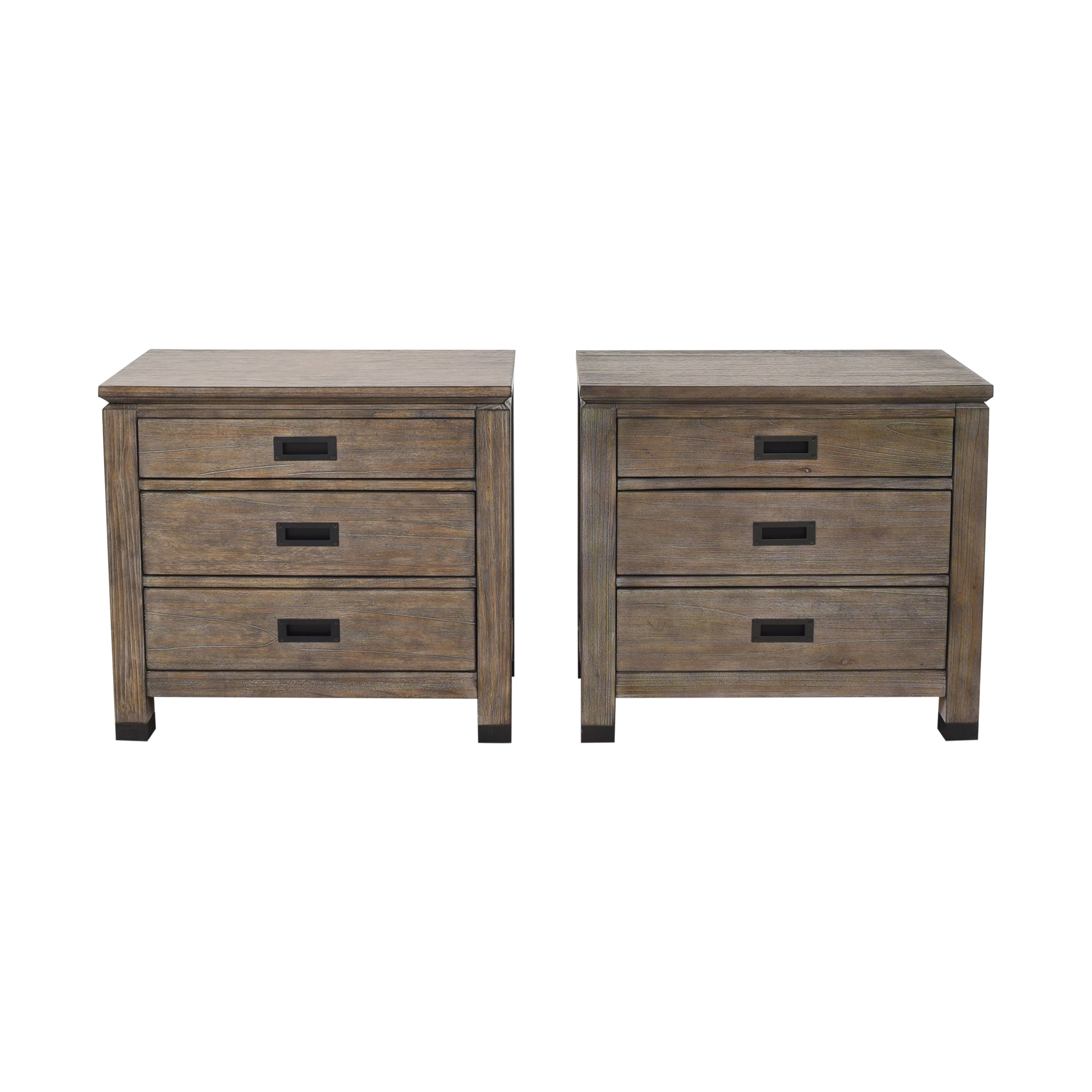 Coaster Fine Furniture Furniture Meester Night Stands / End Tables