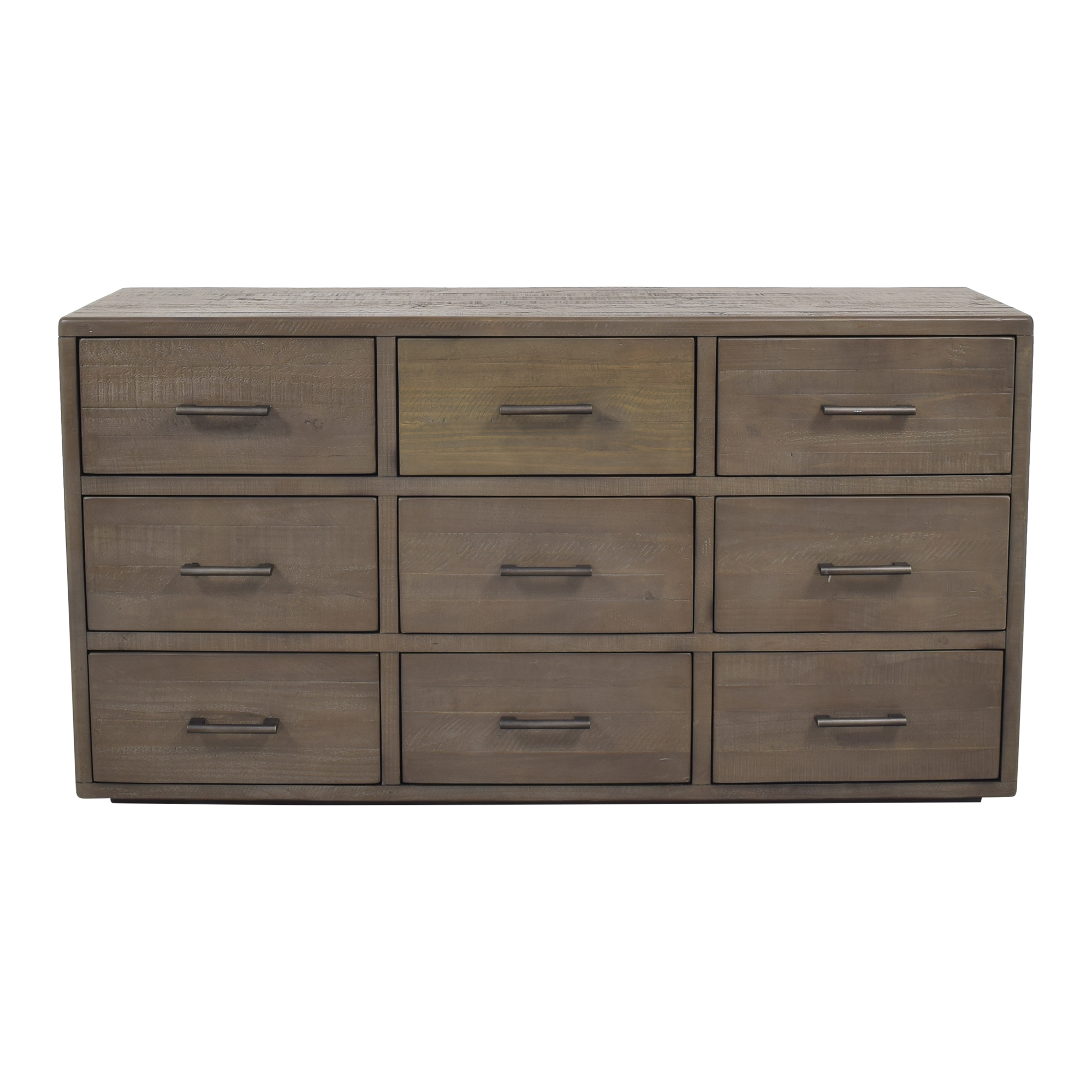 Macy's Macy's Brandon 9 Drawer Dresser price