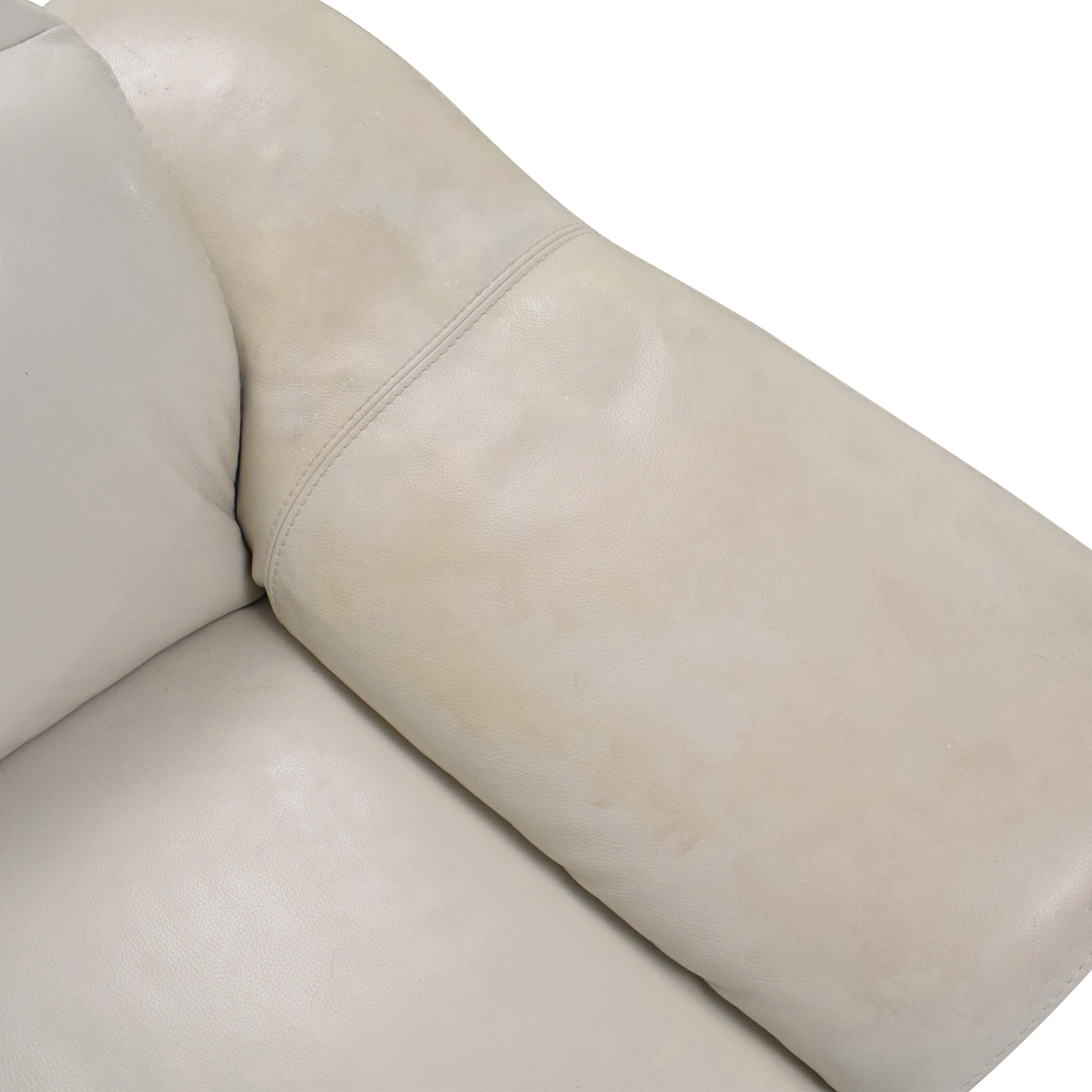 Macy's Macy's Power Reclining Sectional Sofa price