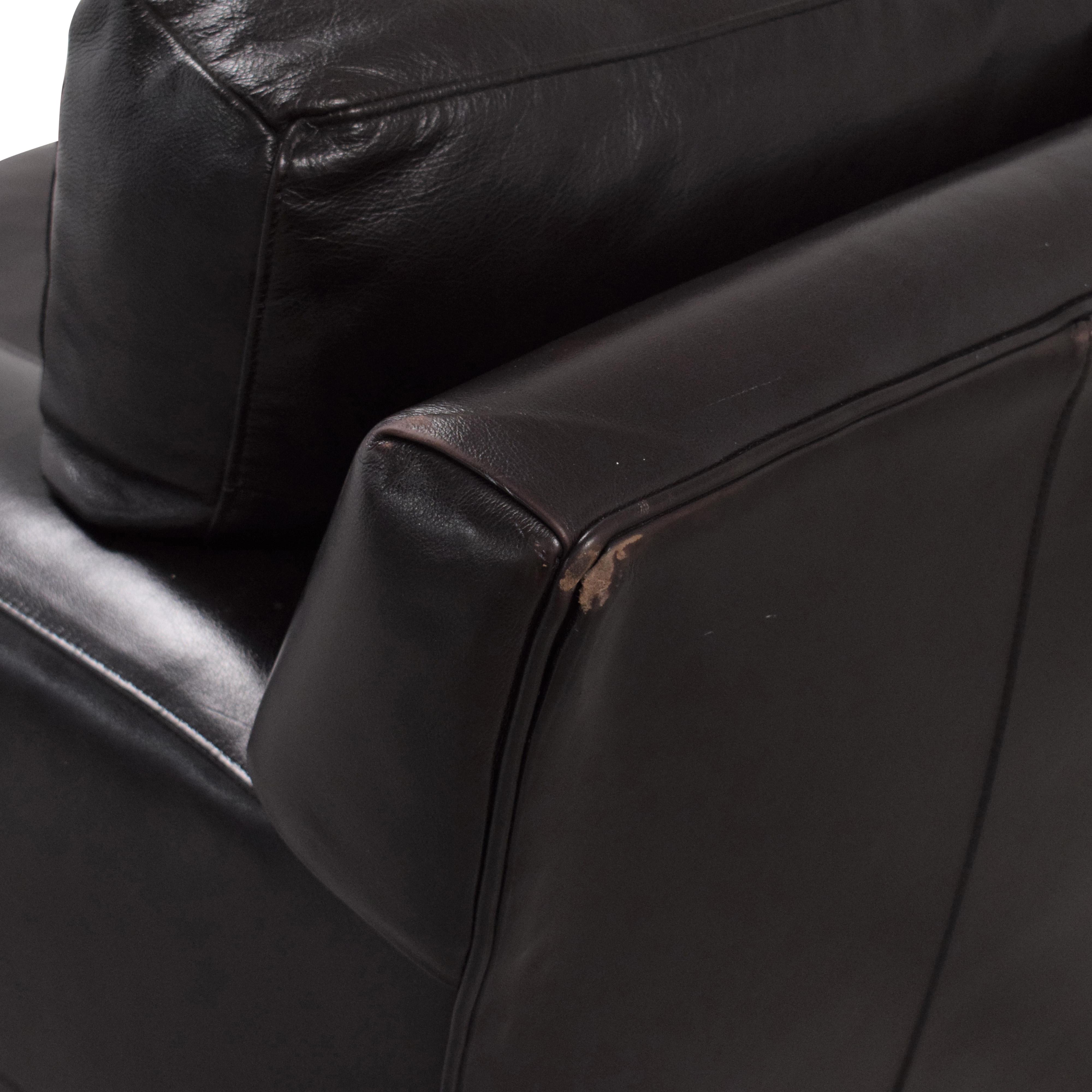 Restoration Hardware Maxwell Sofa Restoration Hardware