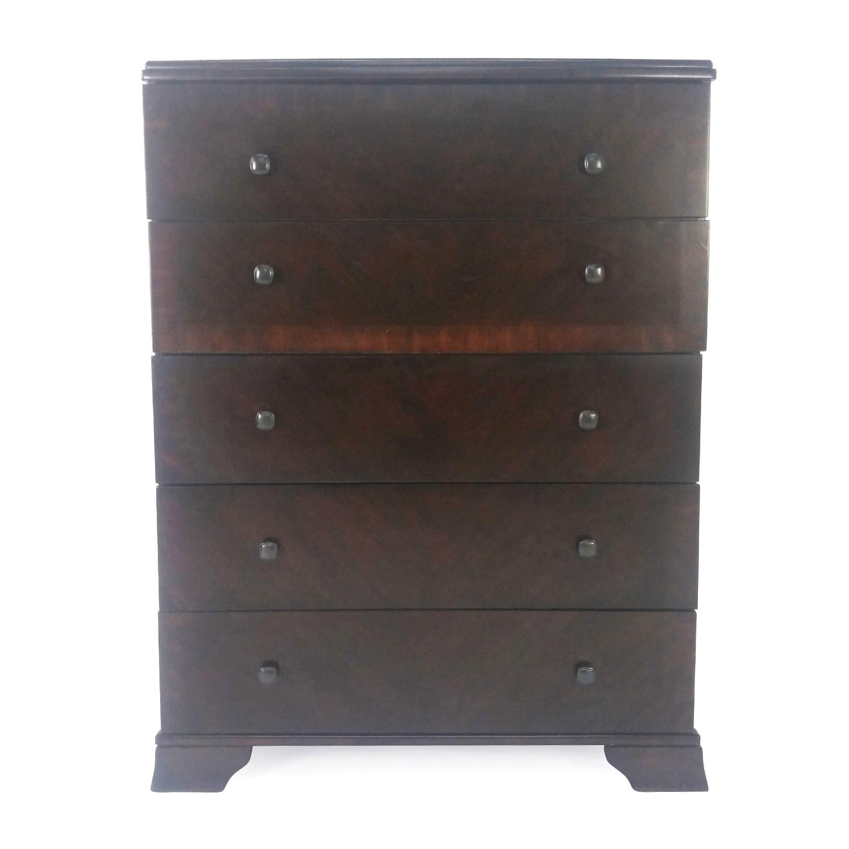 buy 5 Drawer Dresser Dressers