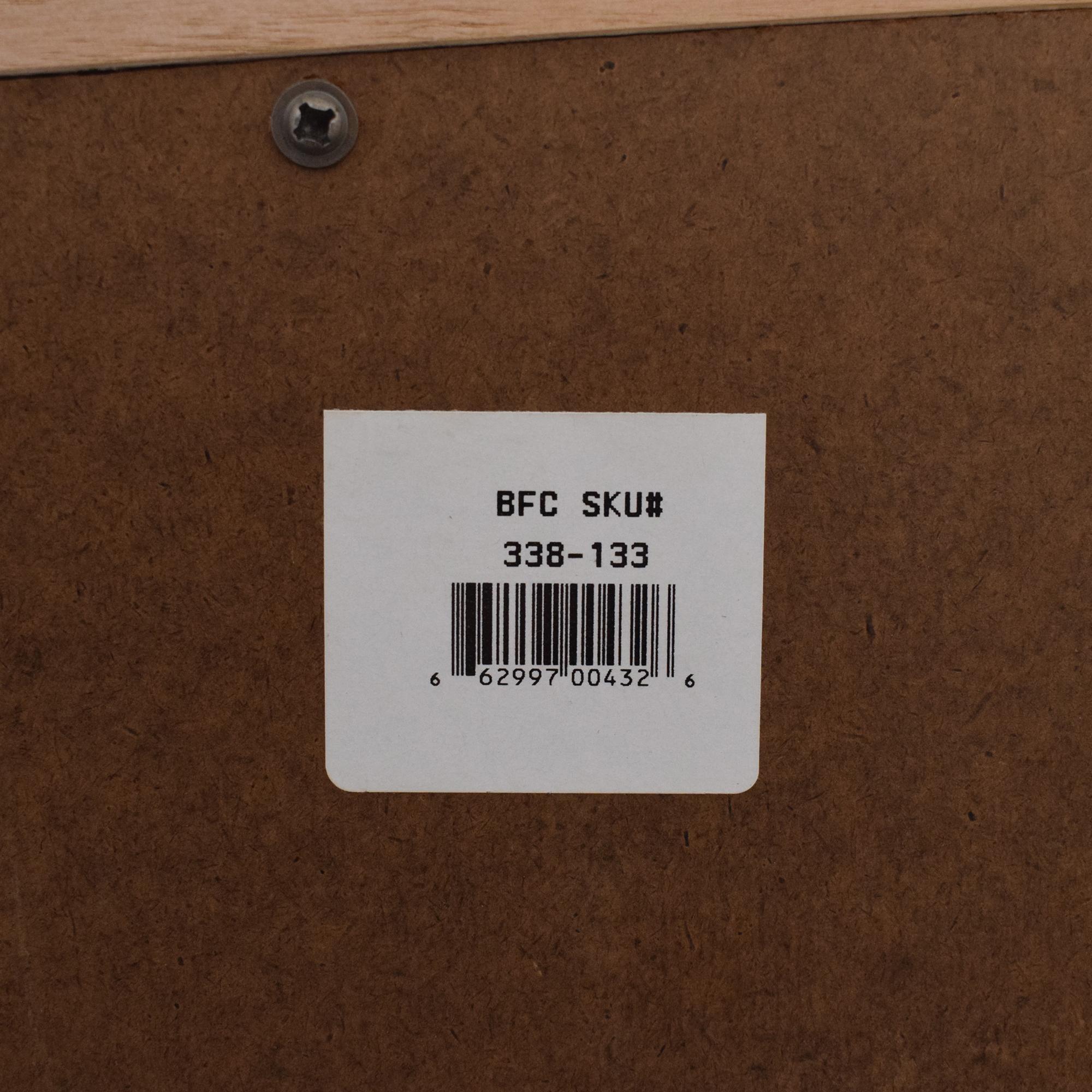 Bernhardt Florence Buffet / Storage