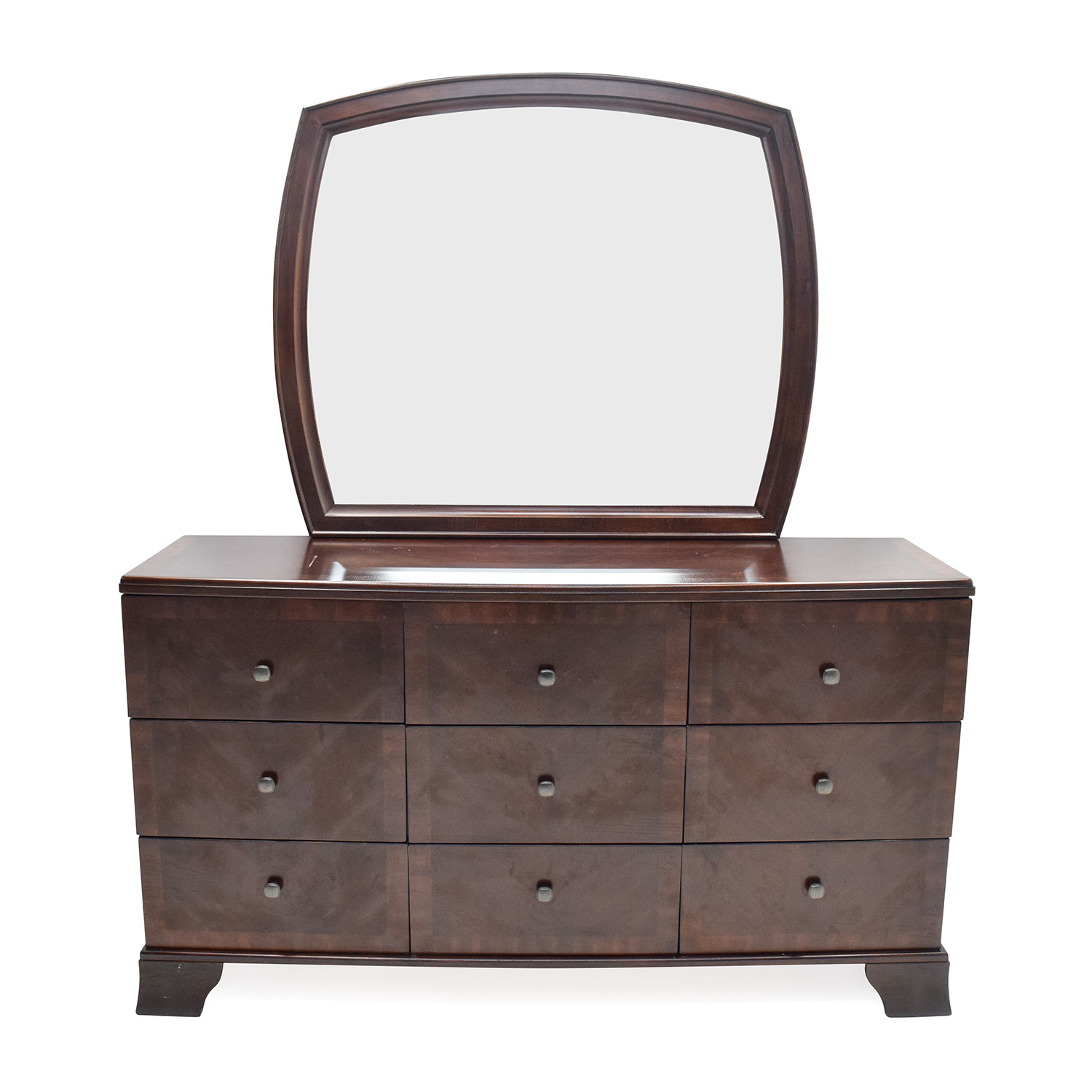 shop Dresser With Mirror