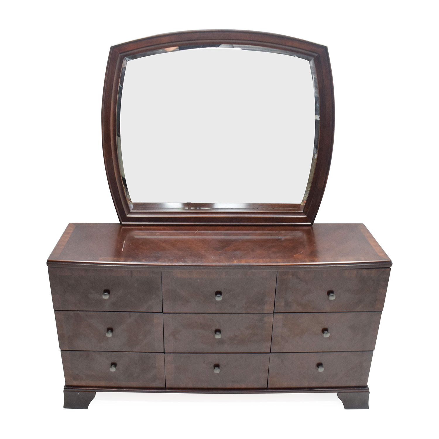 Dresser With Mirror sale
