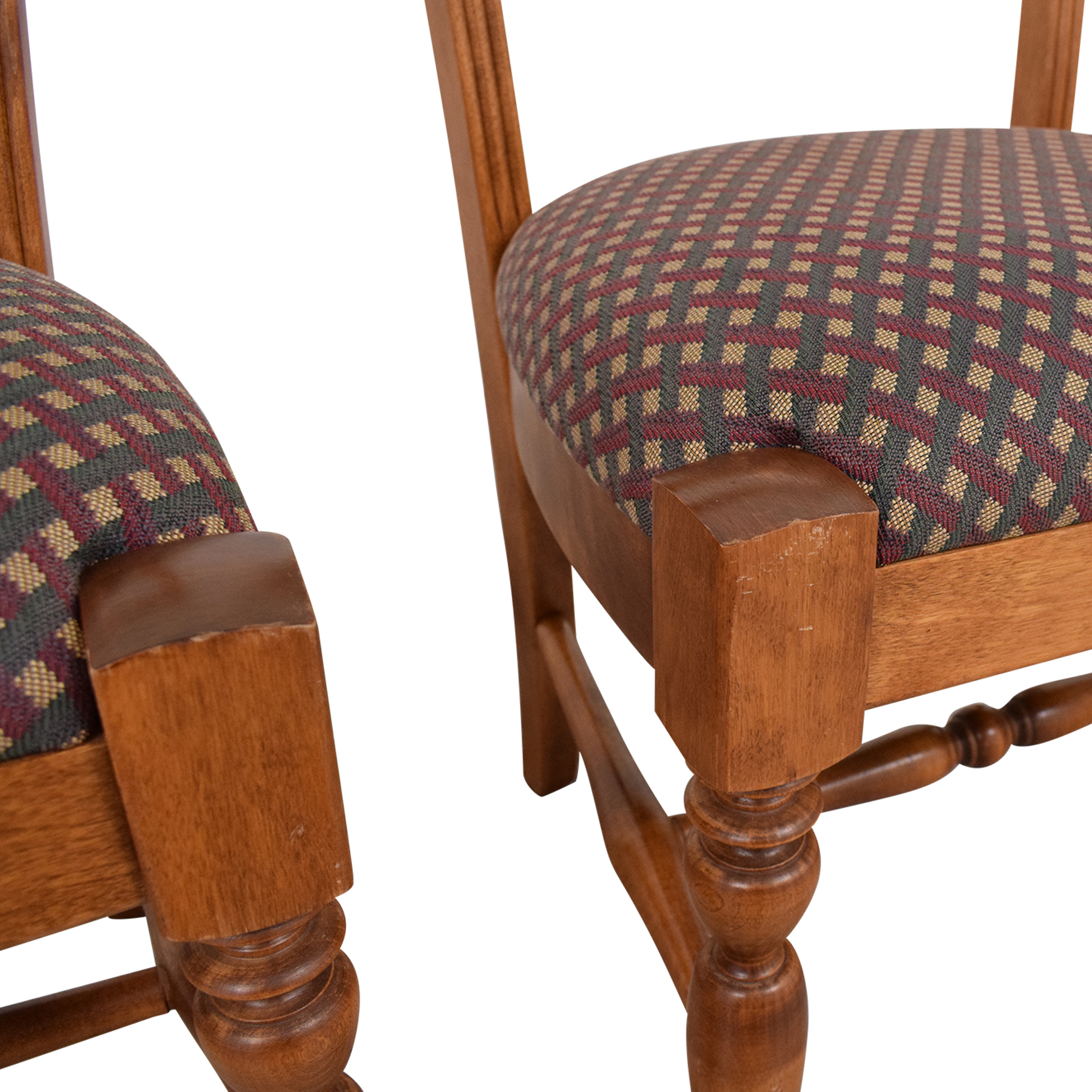 buy Nichols & Stone Nichols & Stone Upholstered Dining Chairs online
