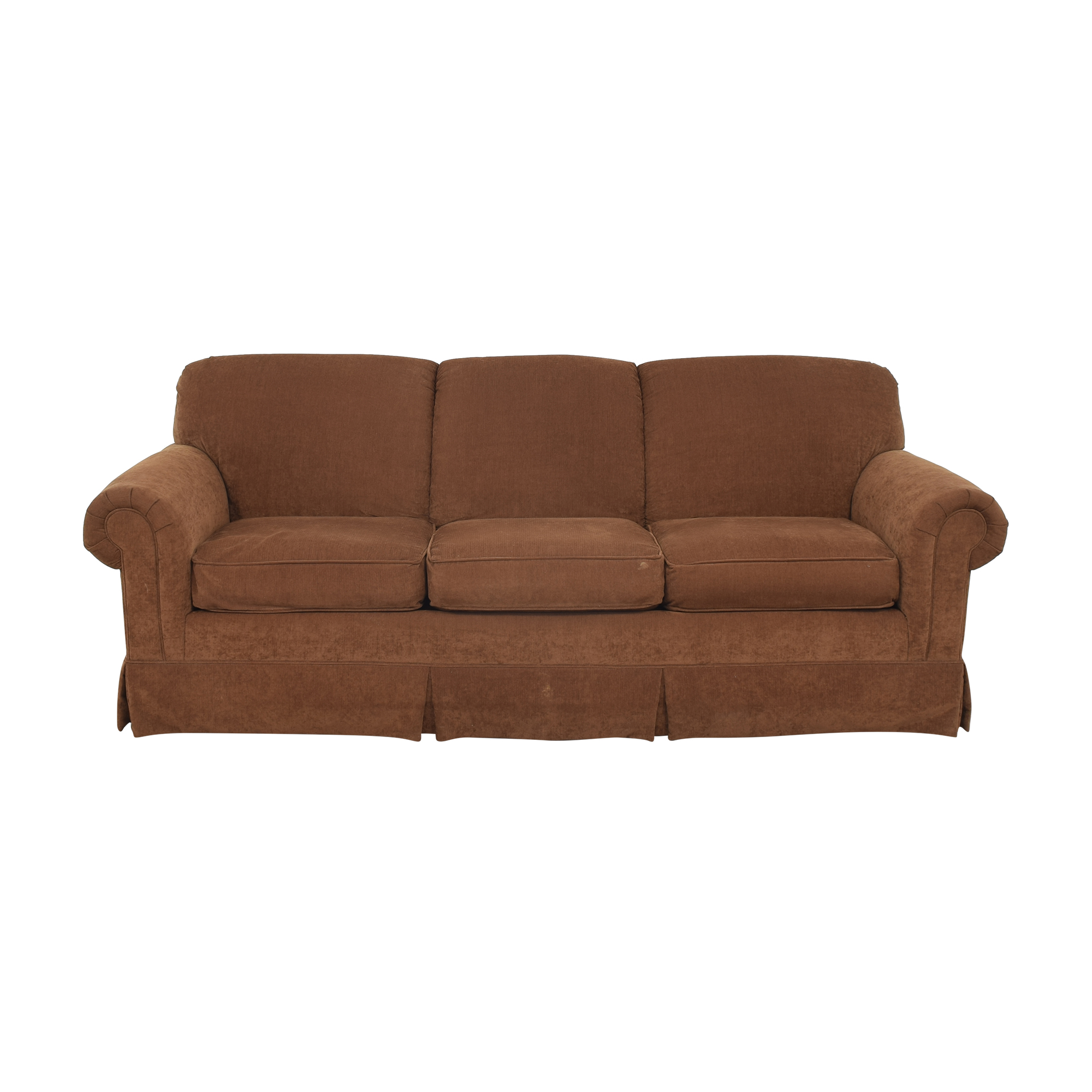 shop Thomasville Lancaster Sofa Thomasville